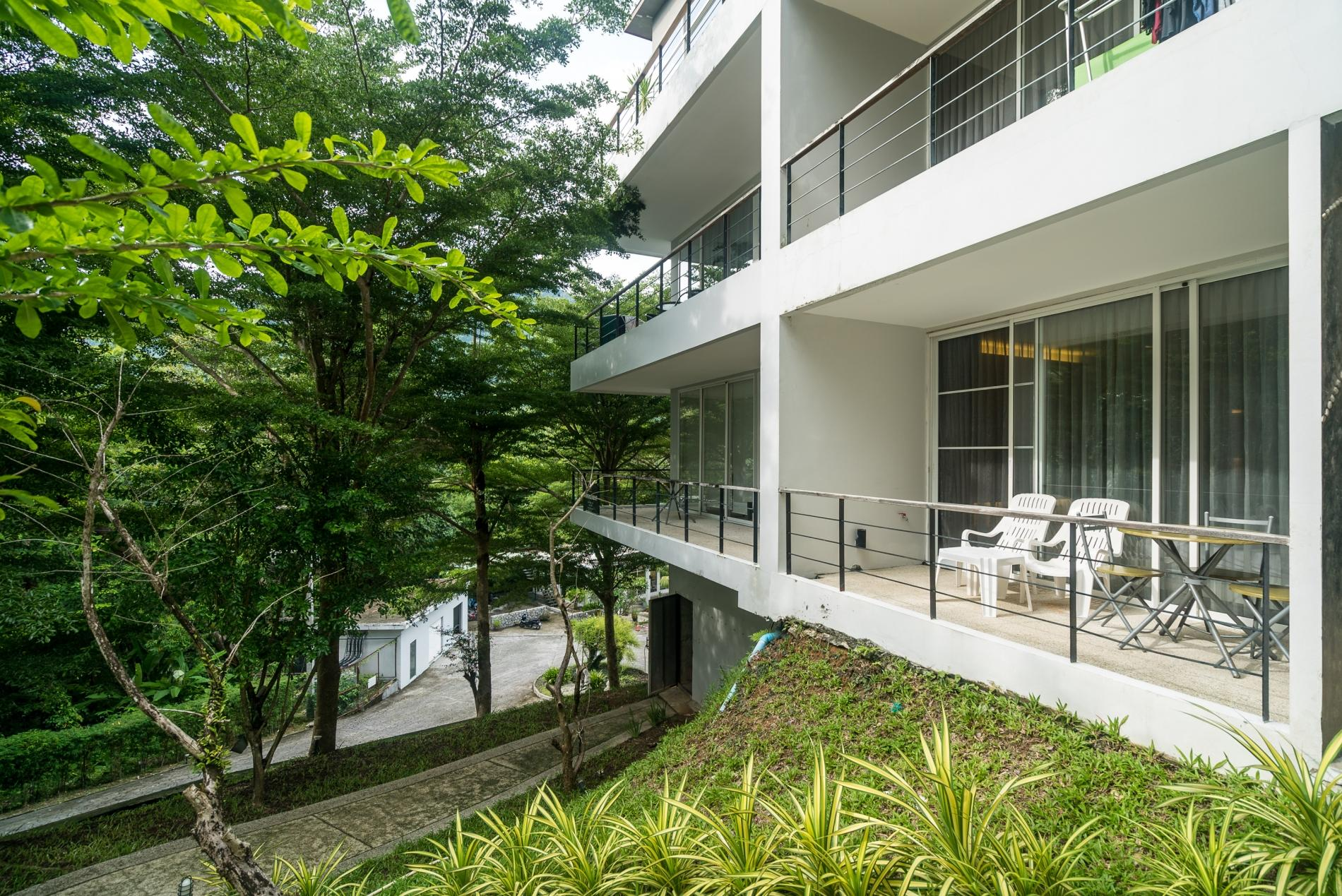 Apartment Zen Space 412 - Family holiday with pools  children area  gym and free shuttle to beach  photo 16965965