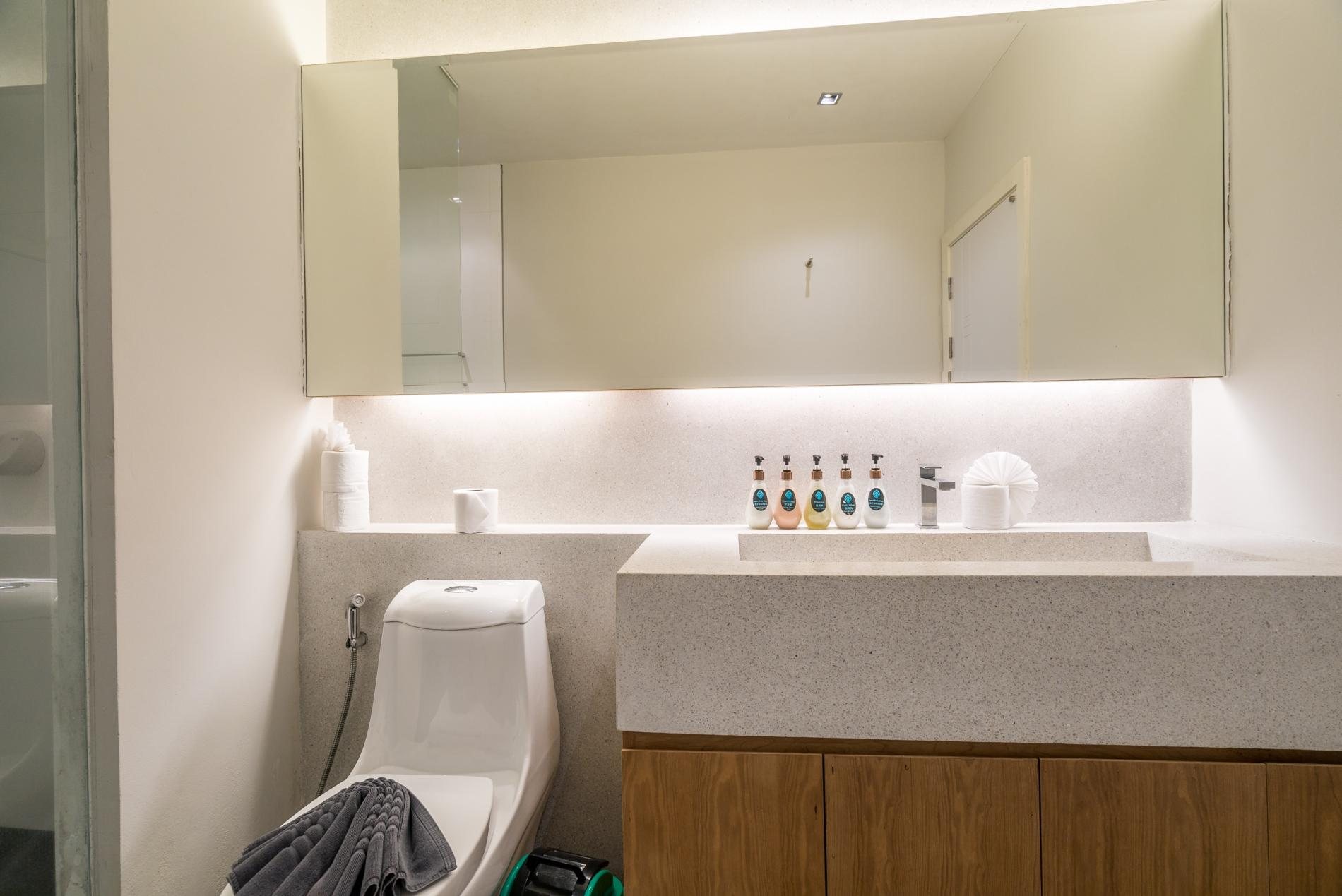 Apartment Zen Space 412 - Family holiday with pools  children area  gym and free shuttle to beach  photo 16687202