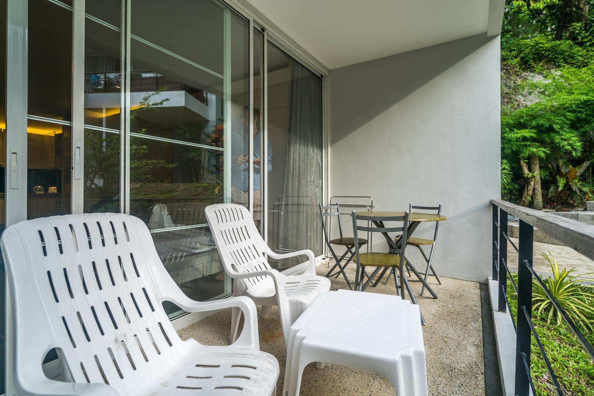 Apartment Zen Space 412 - Family holiday with pools  children area  gym and free shuttle to beach  photo 16860697