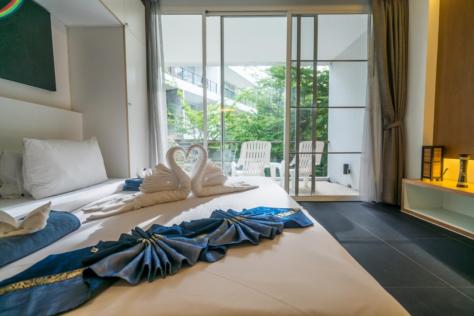 Zen Space 412 - Family holiday with pools, children area, gym and free shuttle to beach! photo 16936371