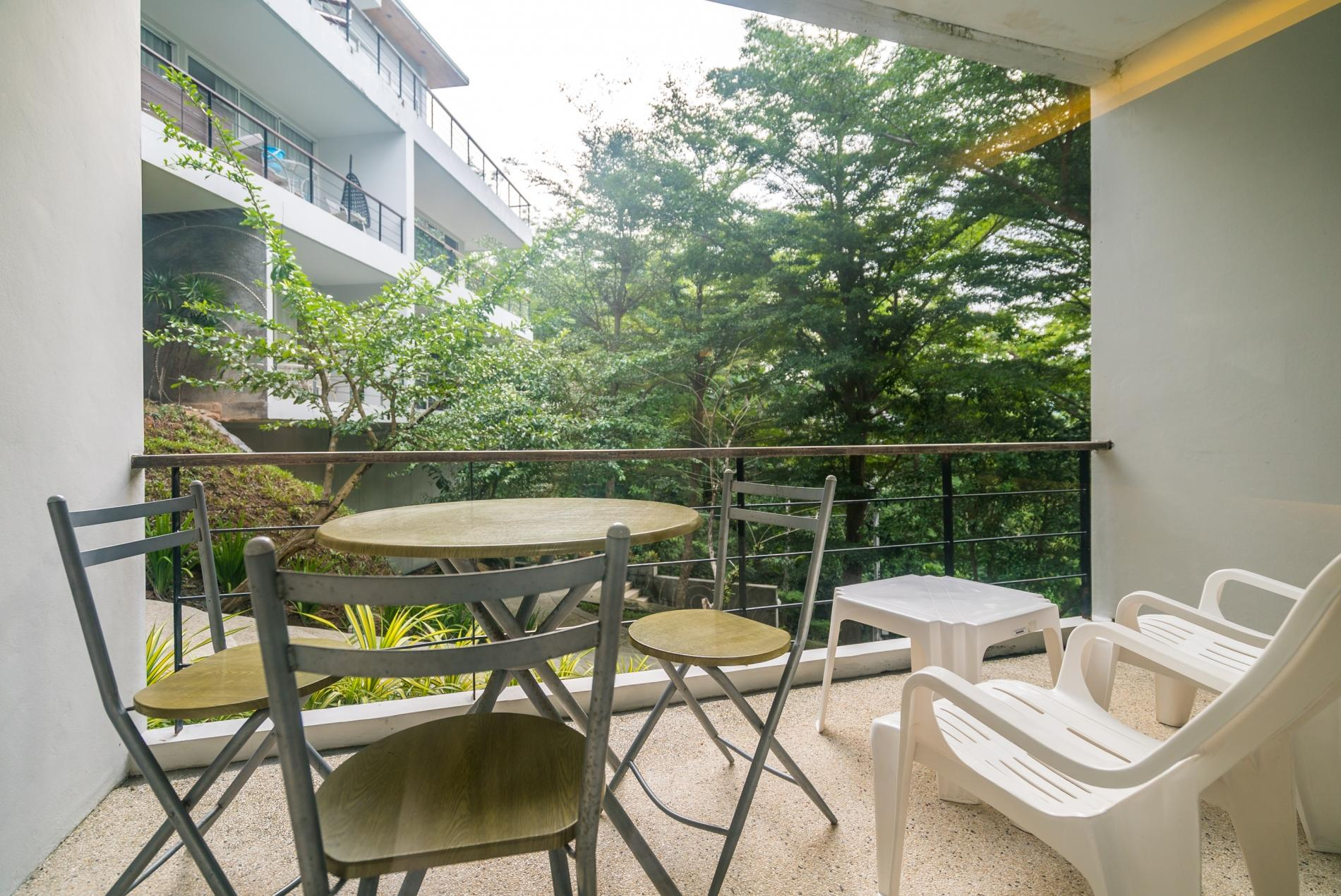 Apartment Zen Space 412 - Family holiday with pools  children area  gym and free shuttle to beach  photo 16860705