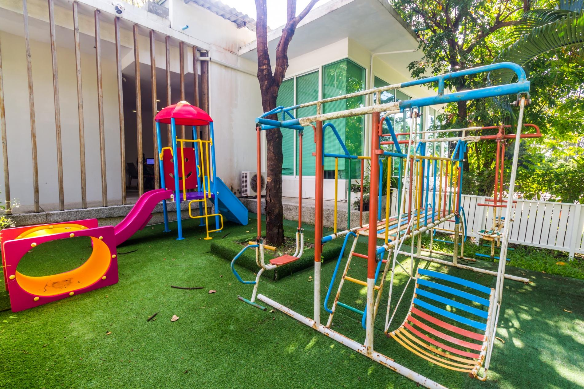 Apartment Zen Space 412 - Family holiday with pools  children area  gym and free shuttle to beach  photo 16936387