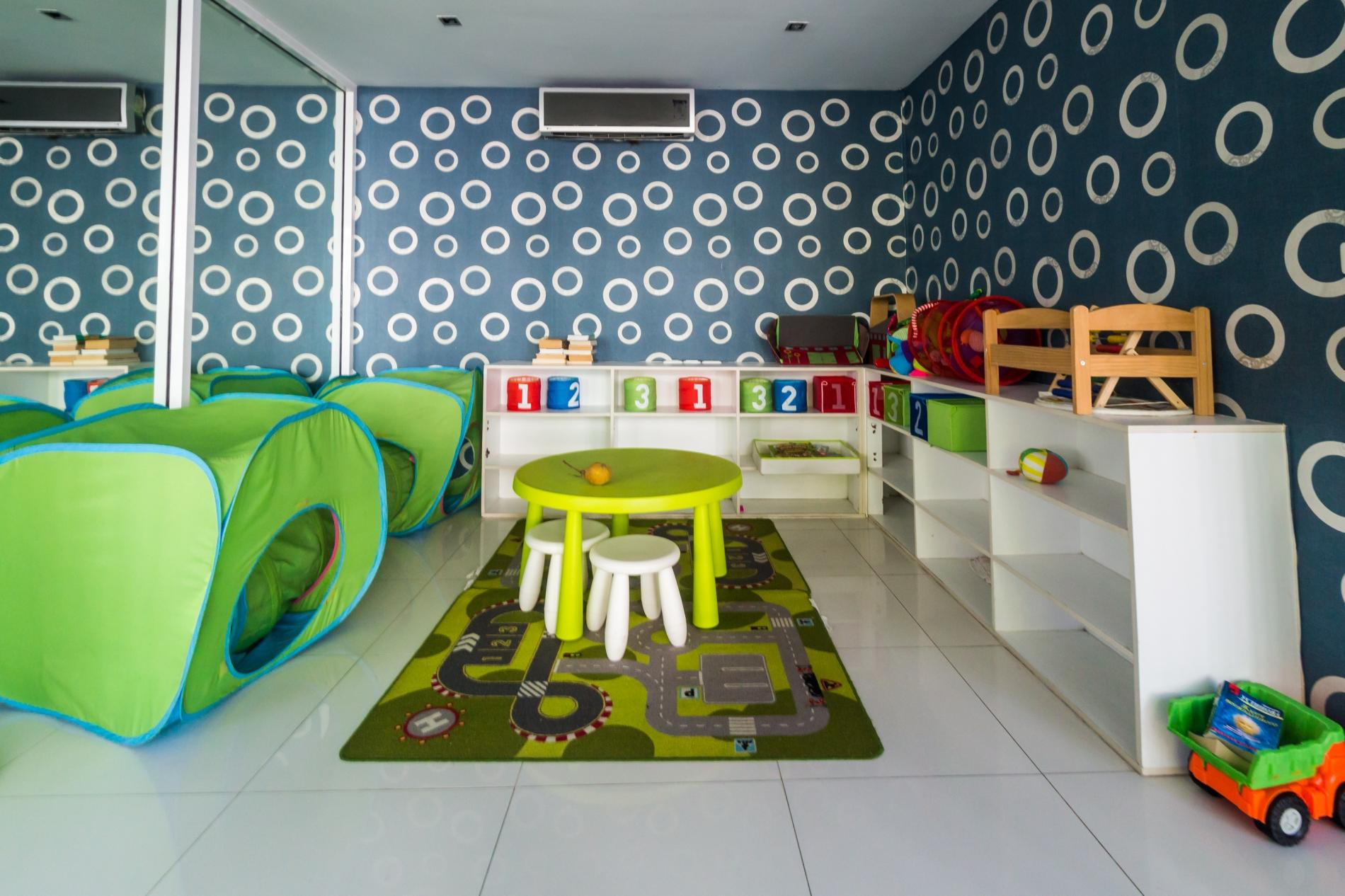 Apartment Zen Space 412 - Family holiday with pools  children area  gym and free shuttle to beach  photo 16833569