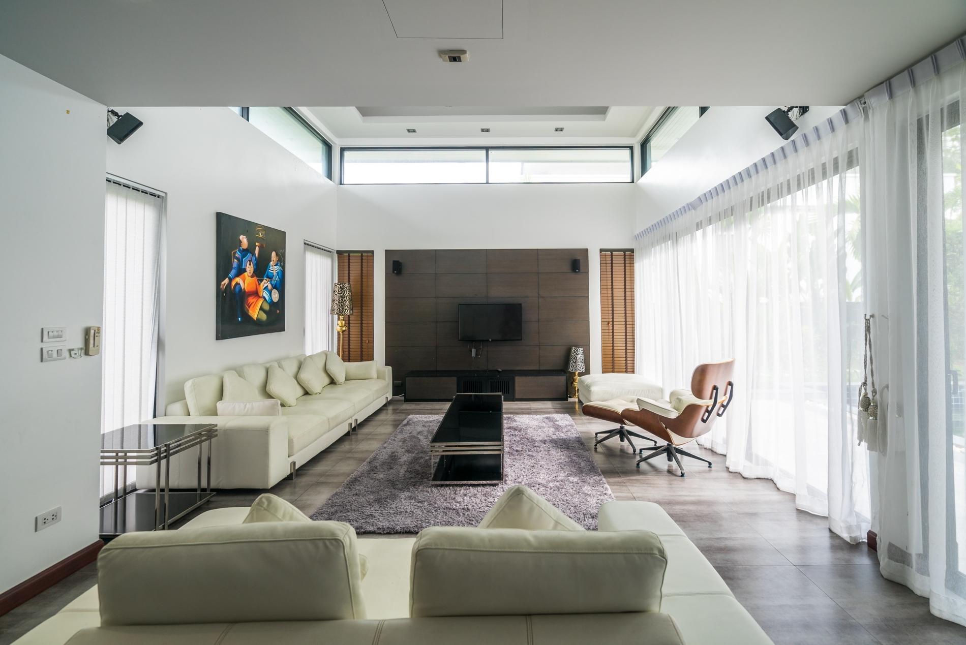 Diamond 272 - Modern 4 br private pool and garden villa photo 20257895