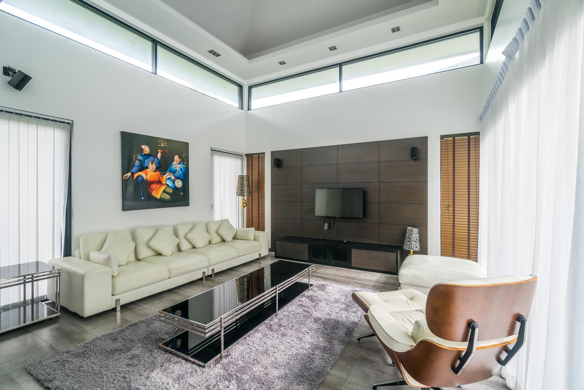 Apartment Diamond 272 - Modern 4 br private pool and garden villa photo 20320644