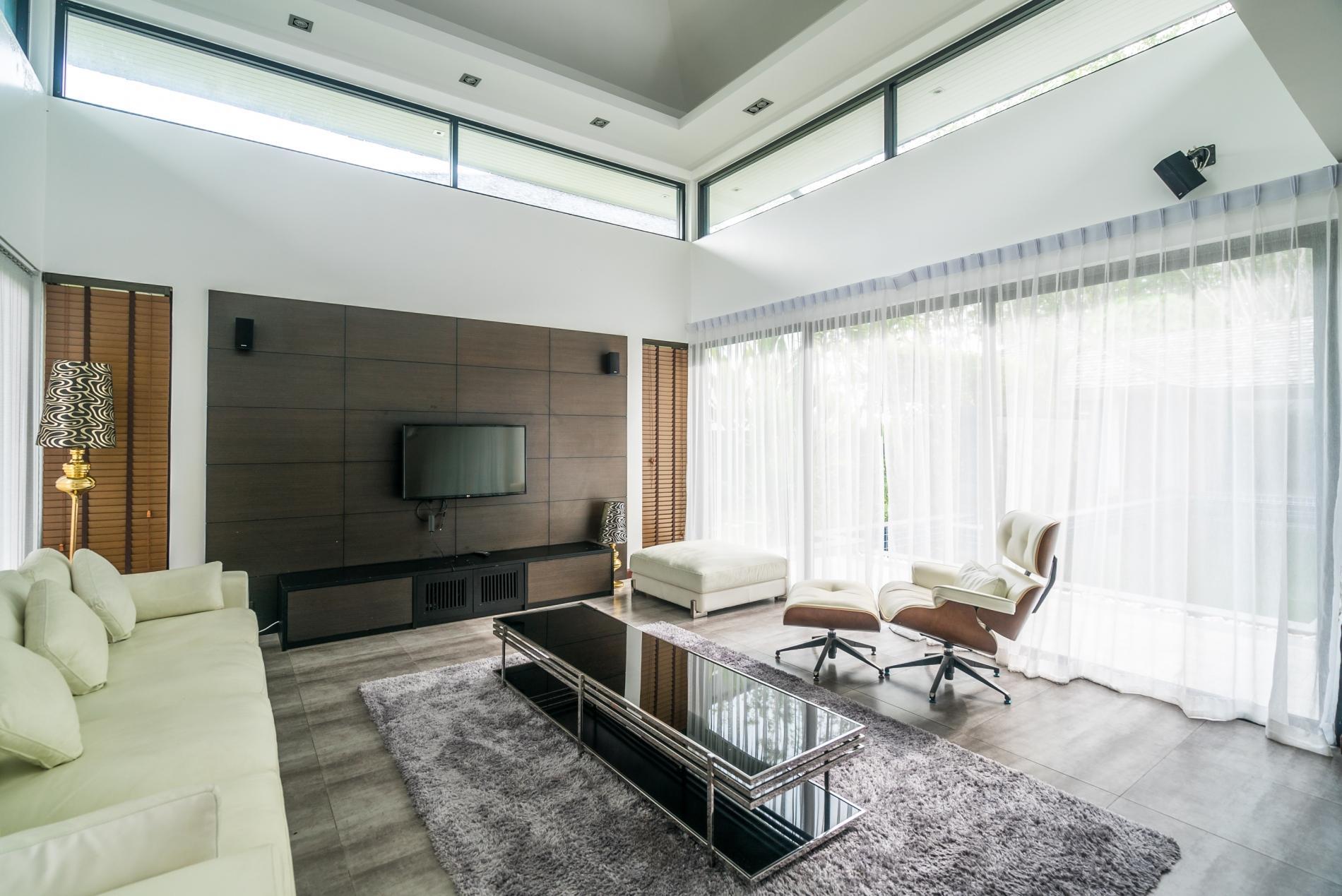 Apartment Diamond 272 - Modern 4 br private pool and garden villa photo 20414094
