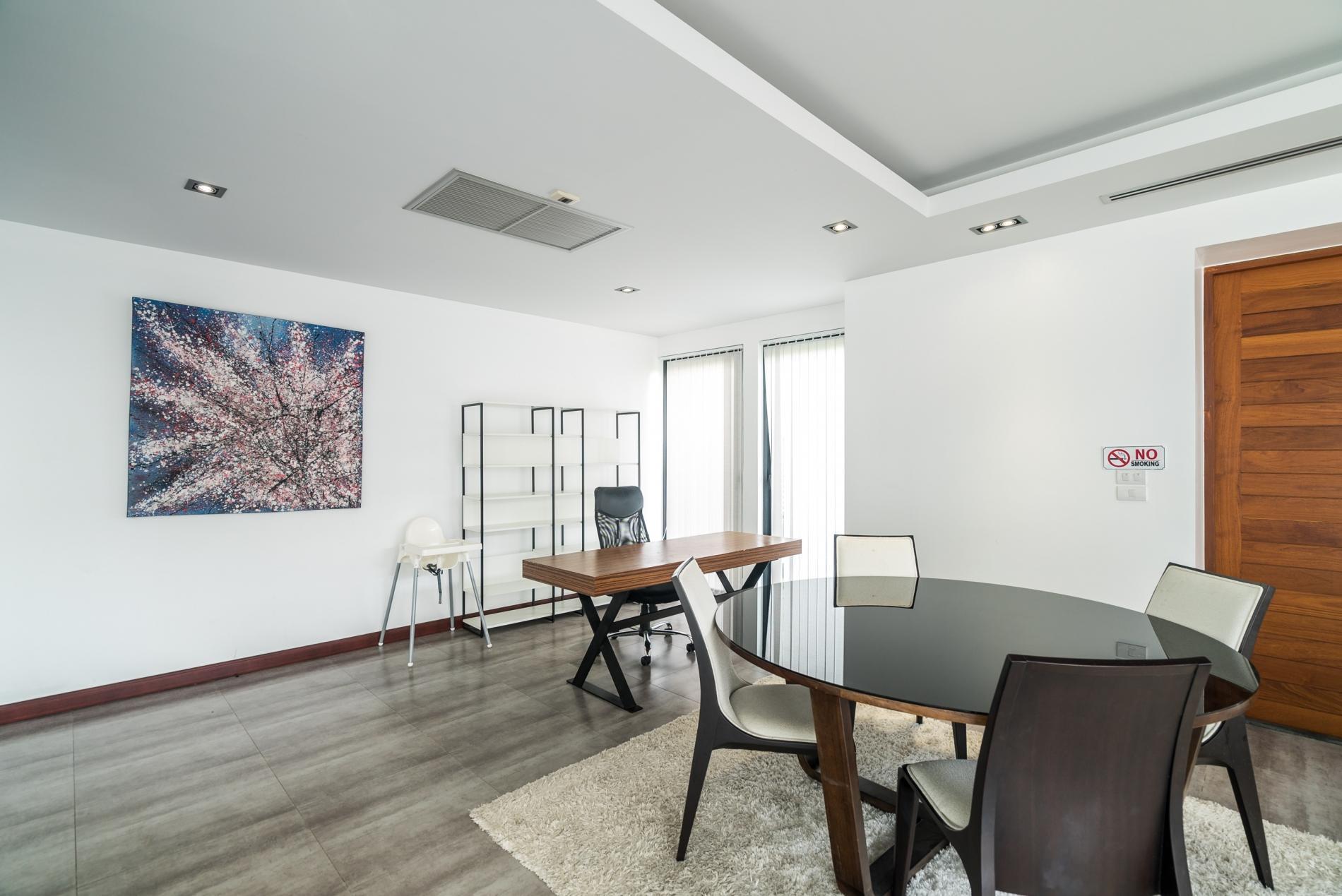 Apartment Diamond 272 - Modern 4 br private pool and garden villa photo 20414096