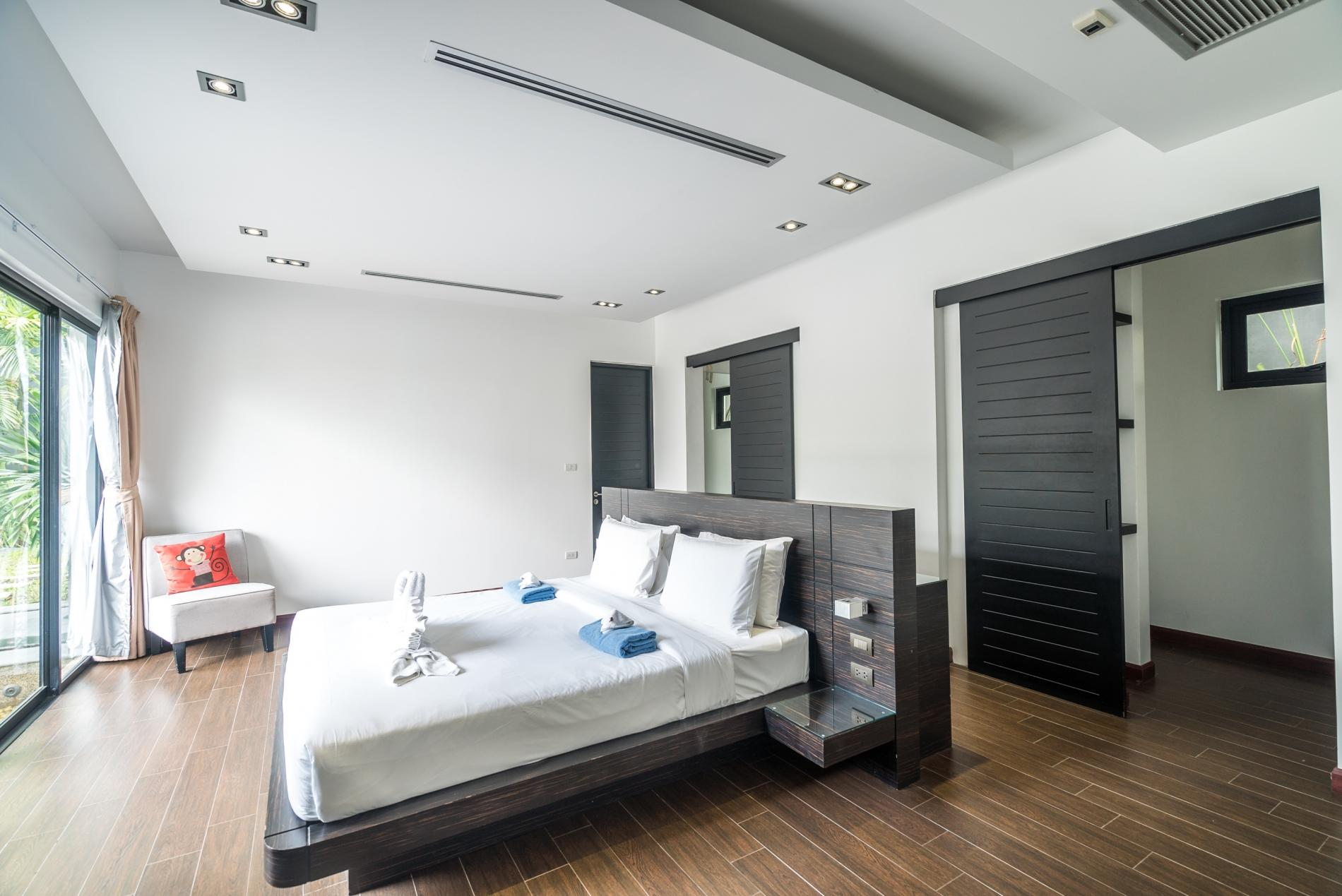 Apartment Diamond 272 - Modern 4 br private pool and garden villa photo 20320658