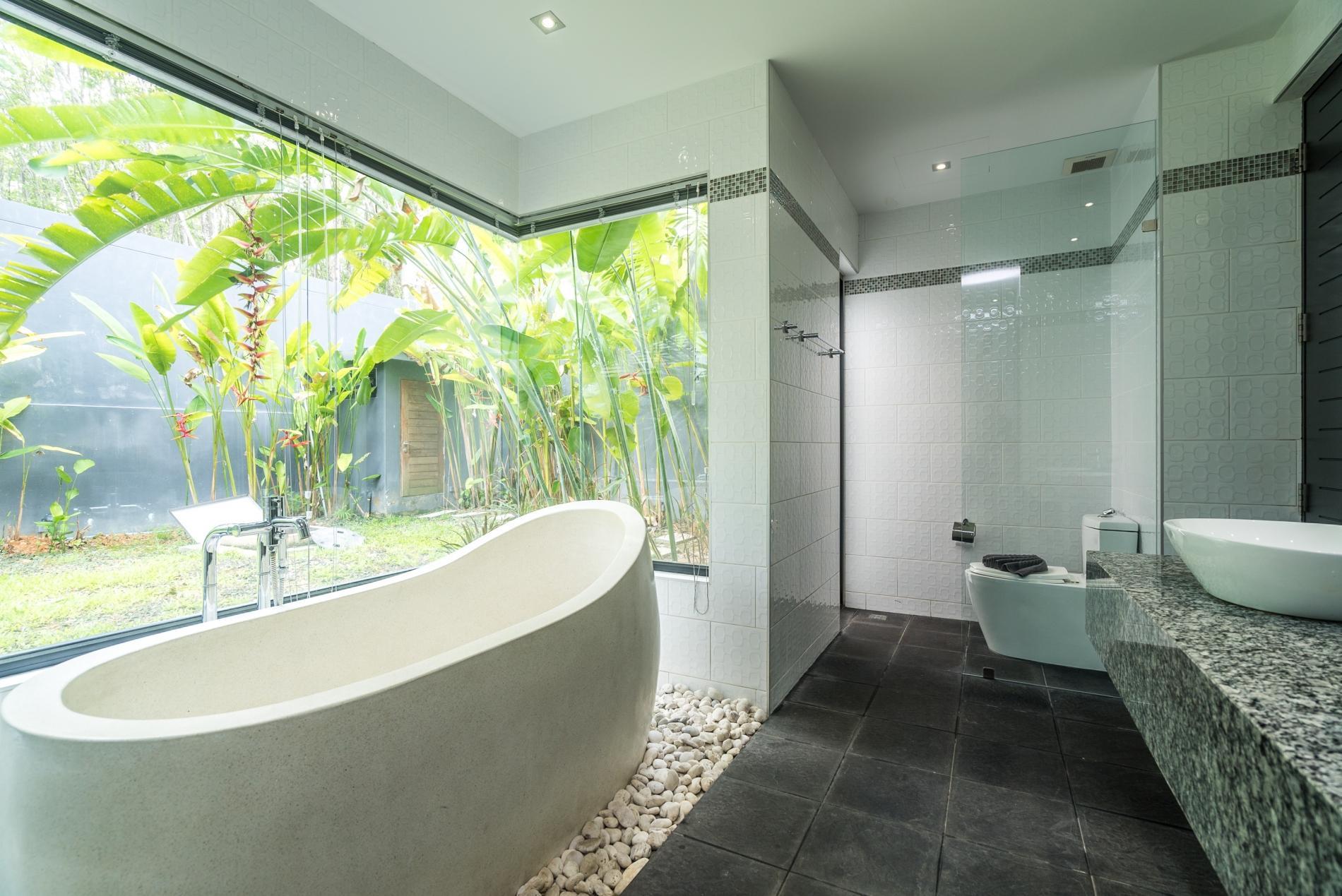 Diamond 272 - Modern 4 br private pool and garden villa photo 20320646