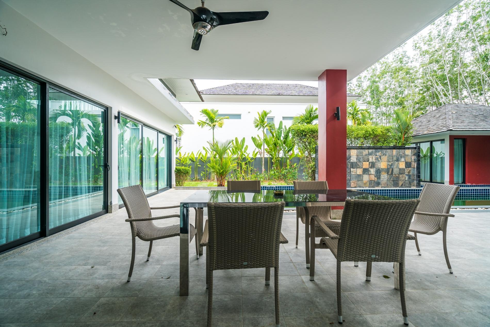 Apartment Diamond 272 - Modern 4 br private pool and garden villa photo 20124202