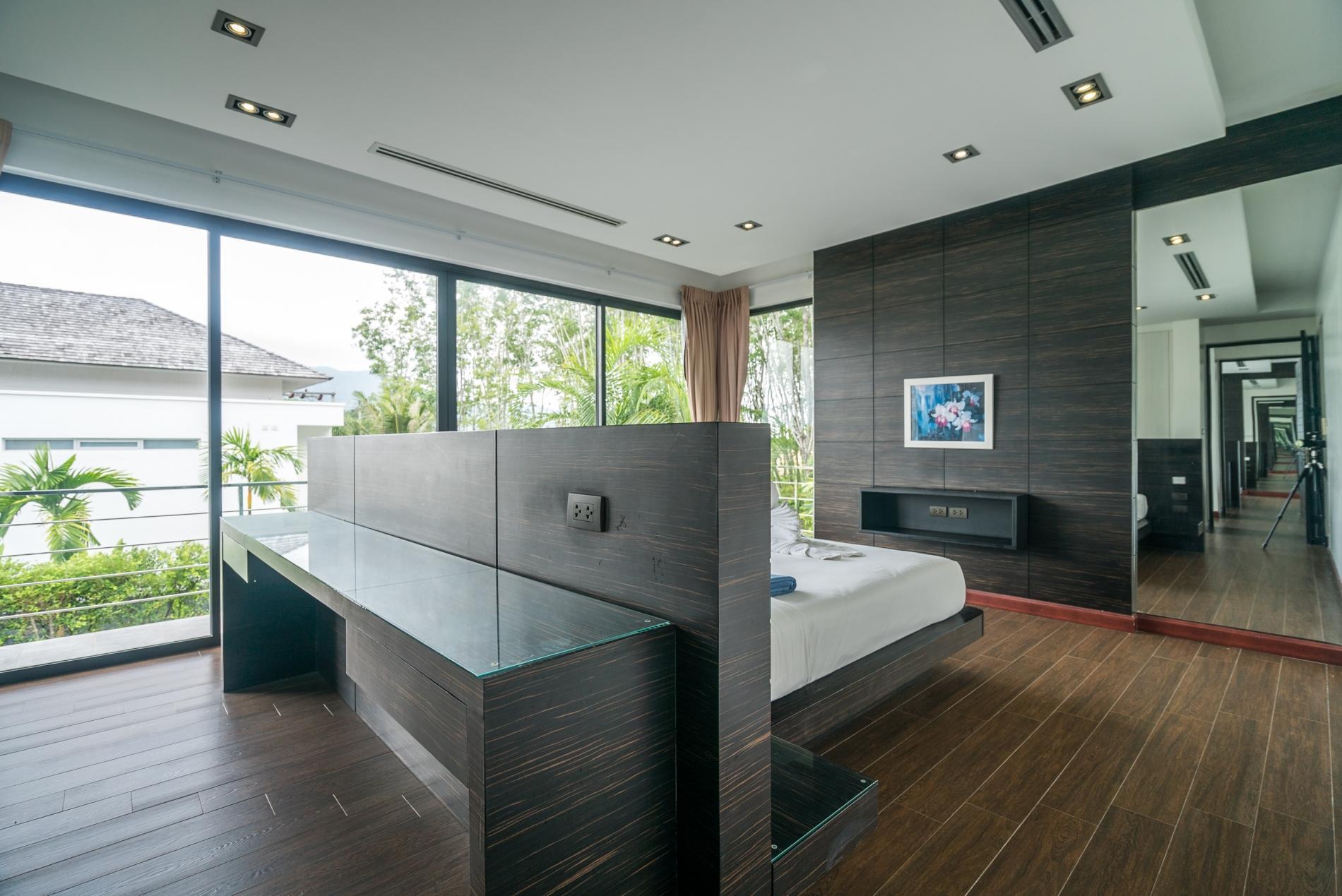 Apartment Diamond 272 - Modern 4 br private pool and garden villa photo 20257905