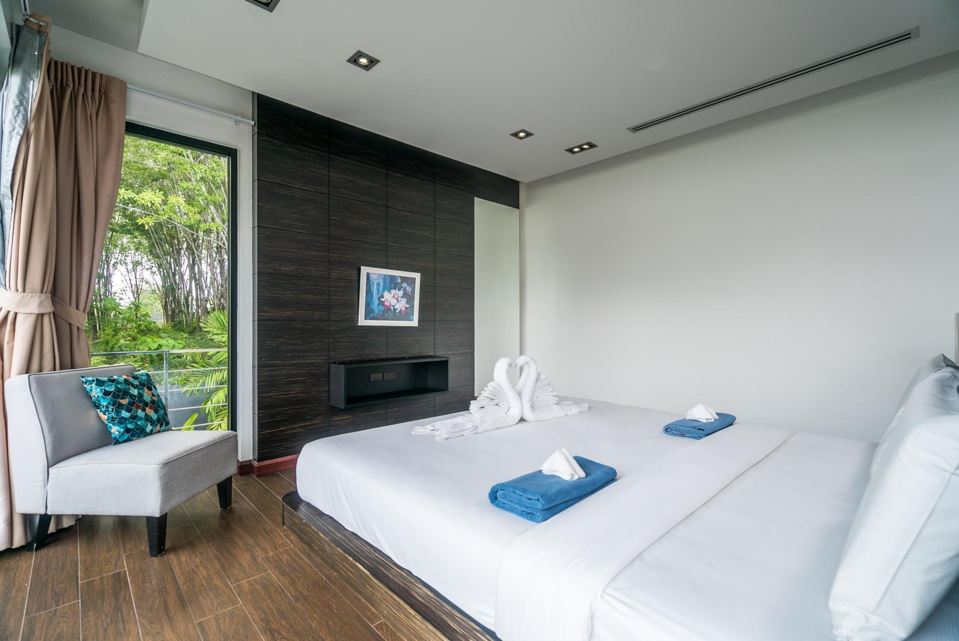 Apartment Diamond 272 - Modern 4 br private pool and garden villa photo 20358283