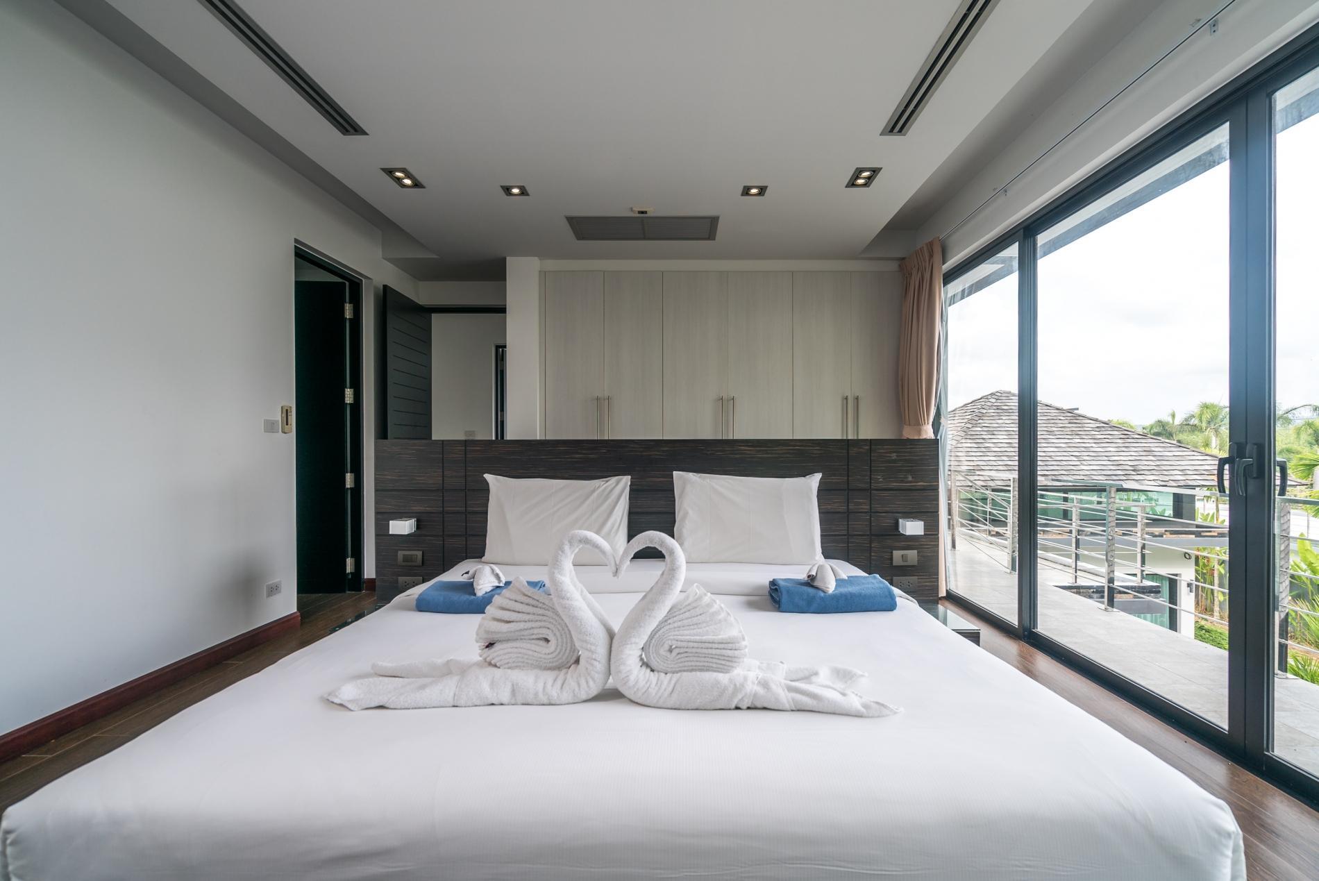 Apartment Diamond 272 - Modern 4 br private pool and garden villa photo 20414098