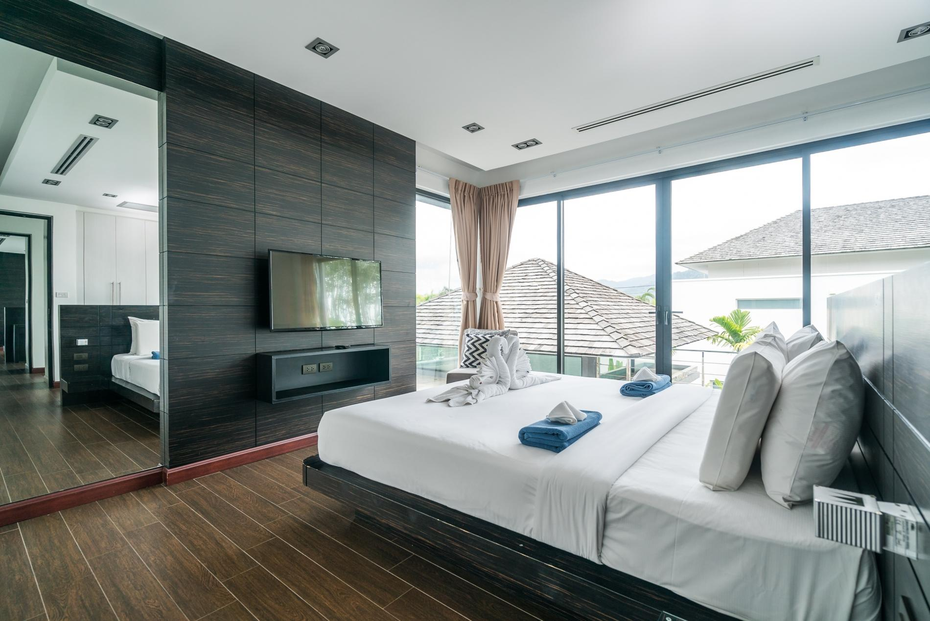 Apartment Diamond 272 - Modern 4 br private pool and garden villa photo 20320674