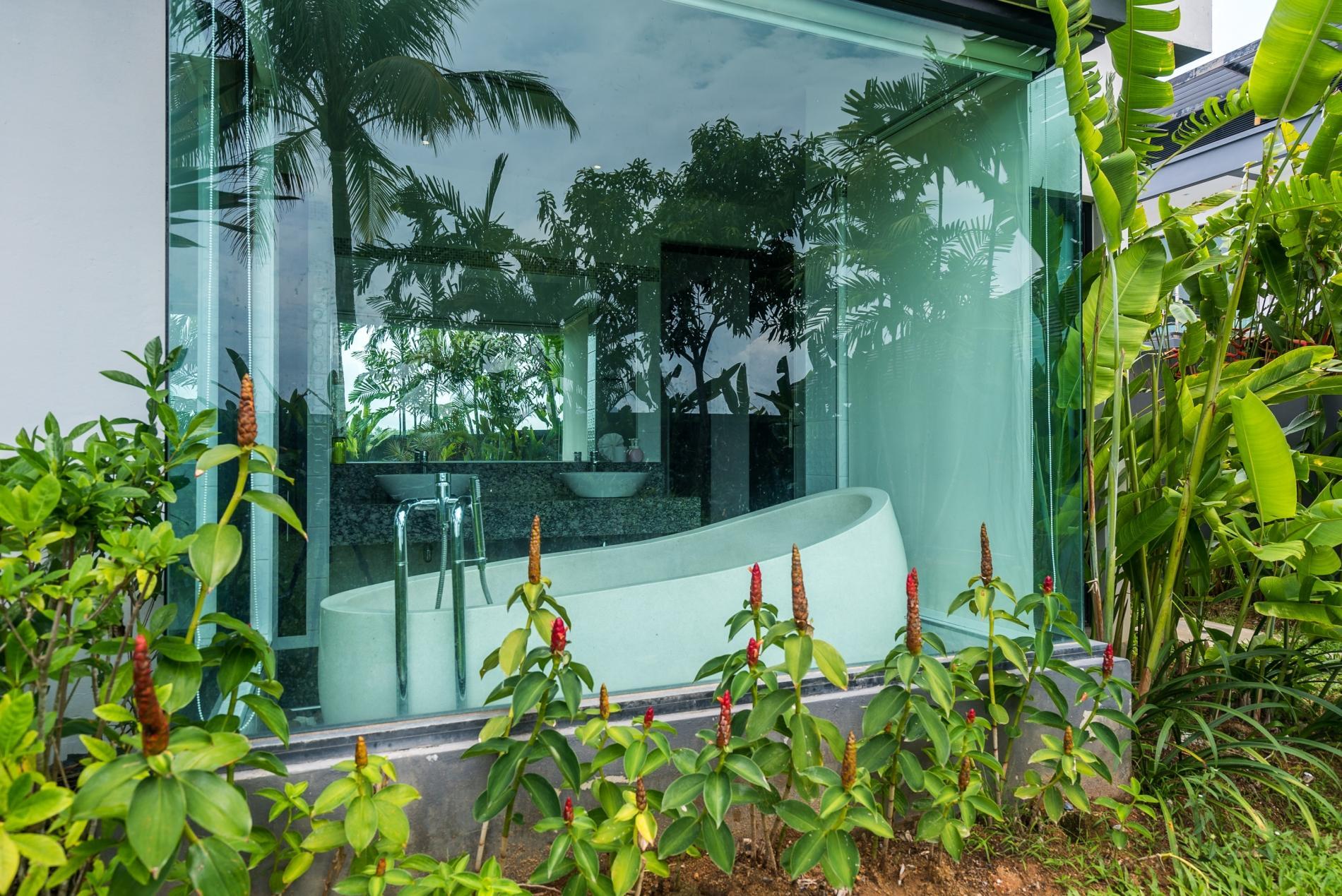 Apartment Diamond 272 - Modern 4 br private pool and garden villa photo 20257917
