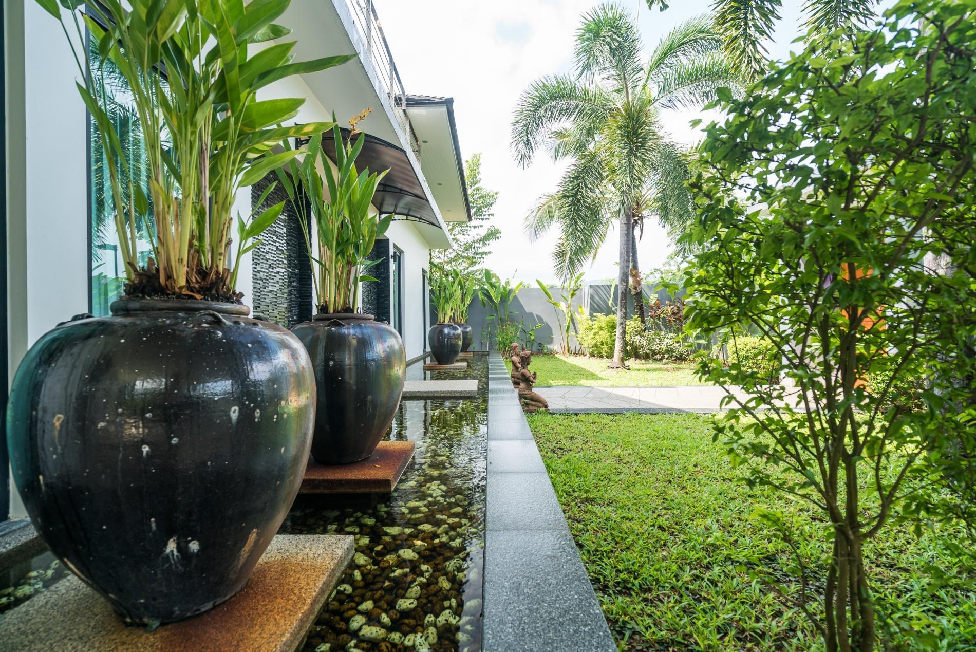 Apartment Diamond 272 - Modern 4 br private pool and garden villa photo 20257923