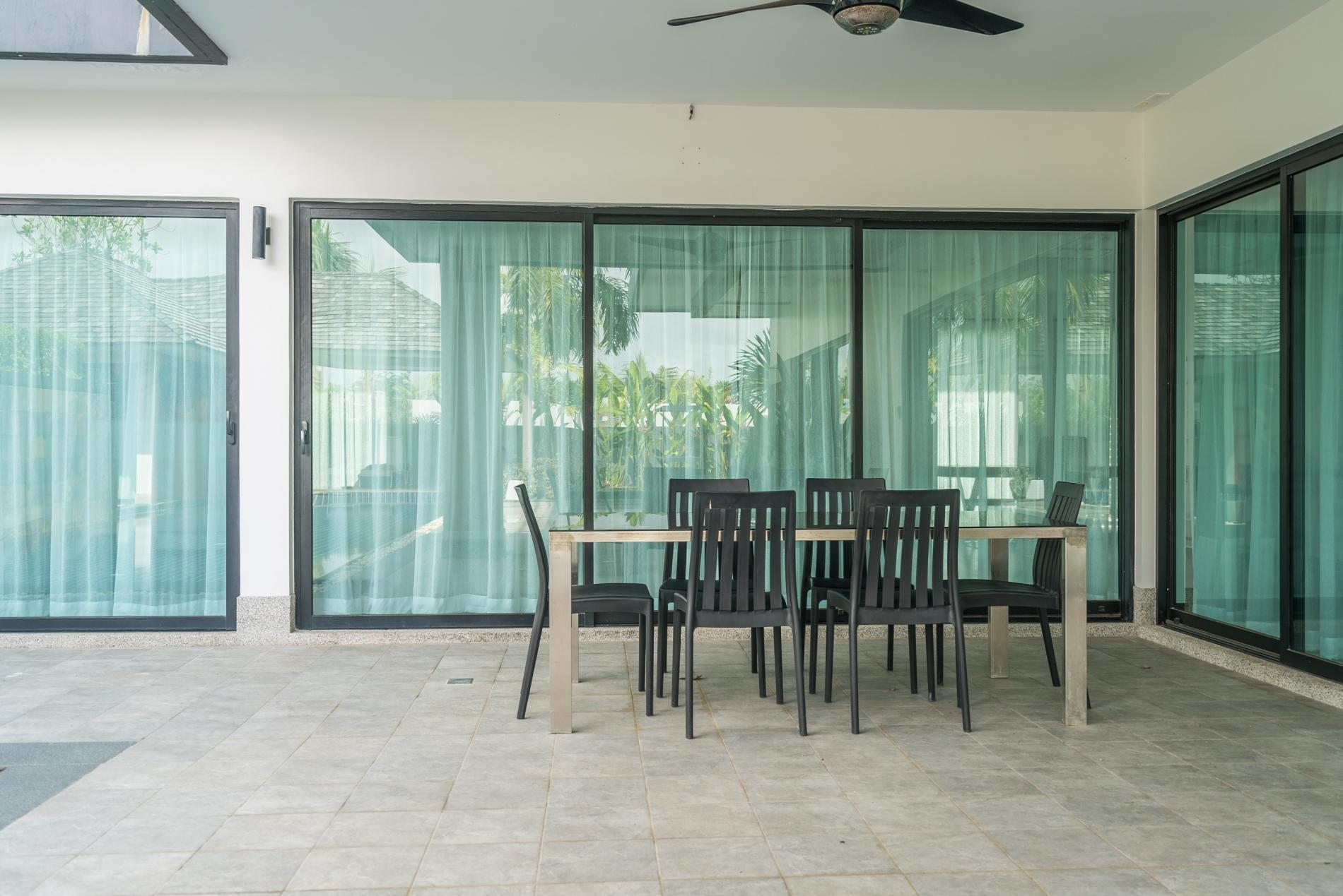 Apartment Diamond 272 - Modern 4 br private pool and garden villa photo 26956871