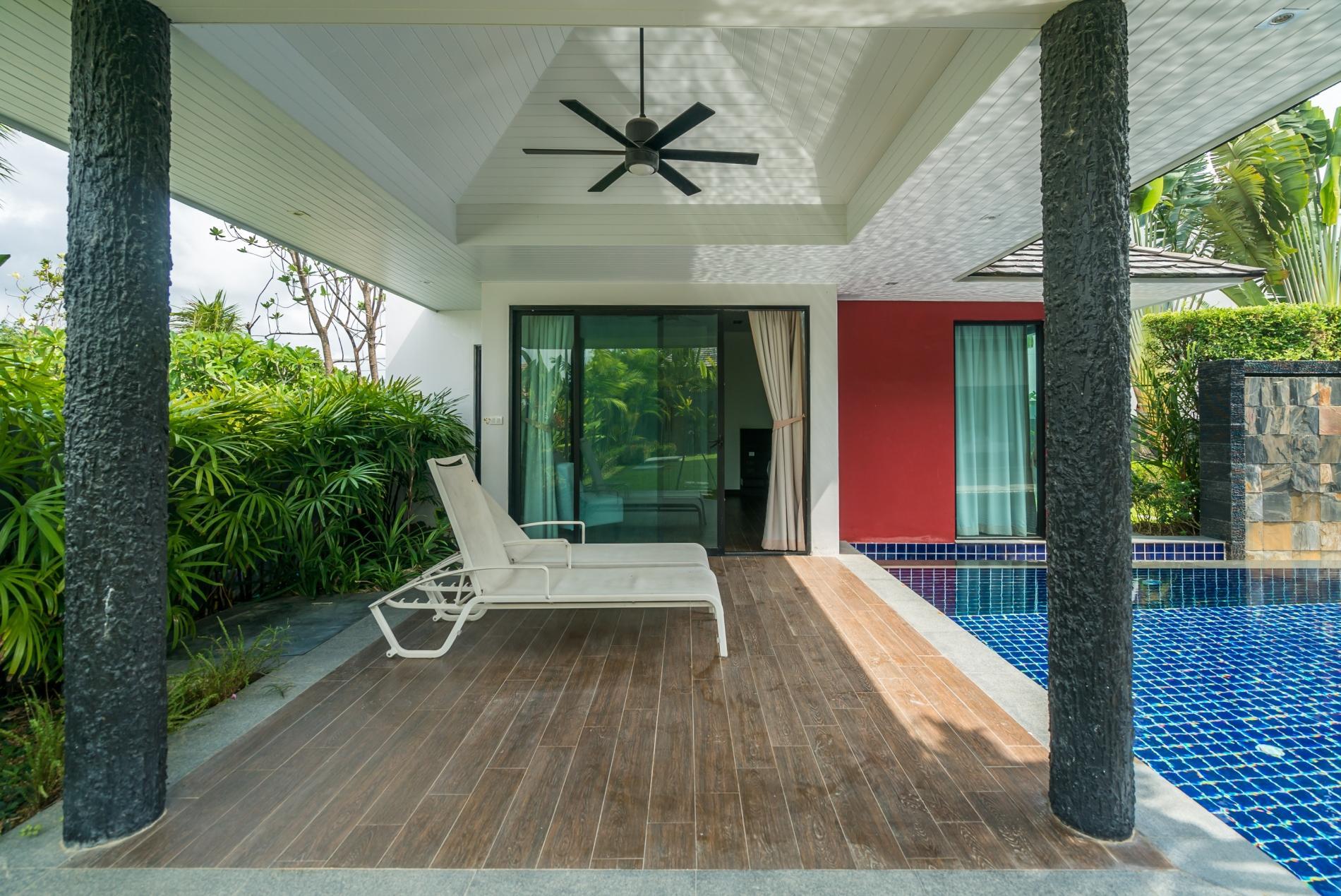 Apartment Diamond 272 - Modern 4 br private pool and garden villa photo 26956875