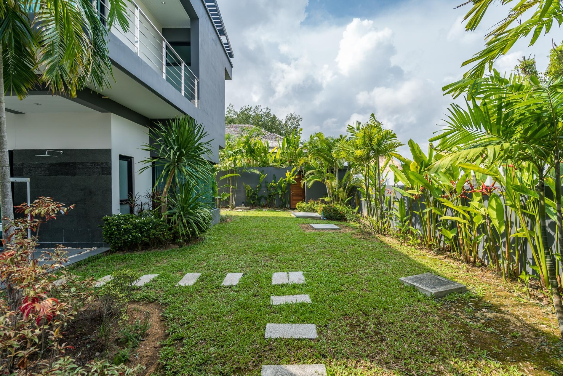 Apartment Diamond 272 - Modern 4 br private pool and garden villa photo 26956877