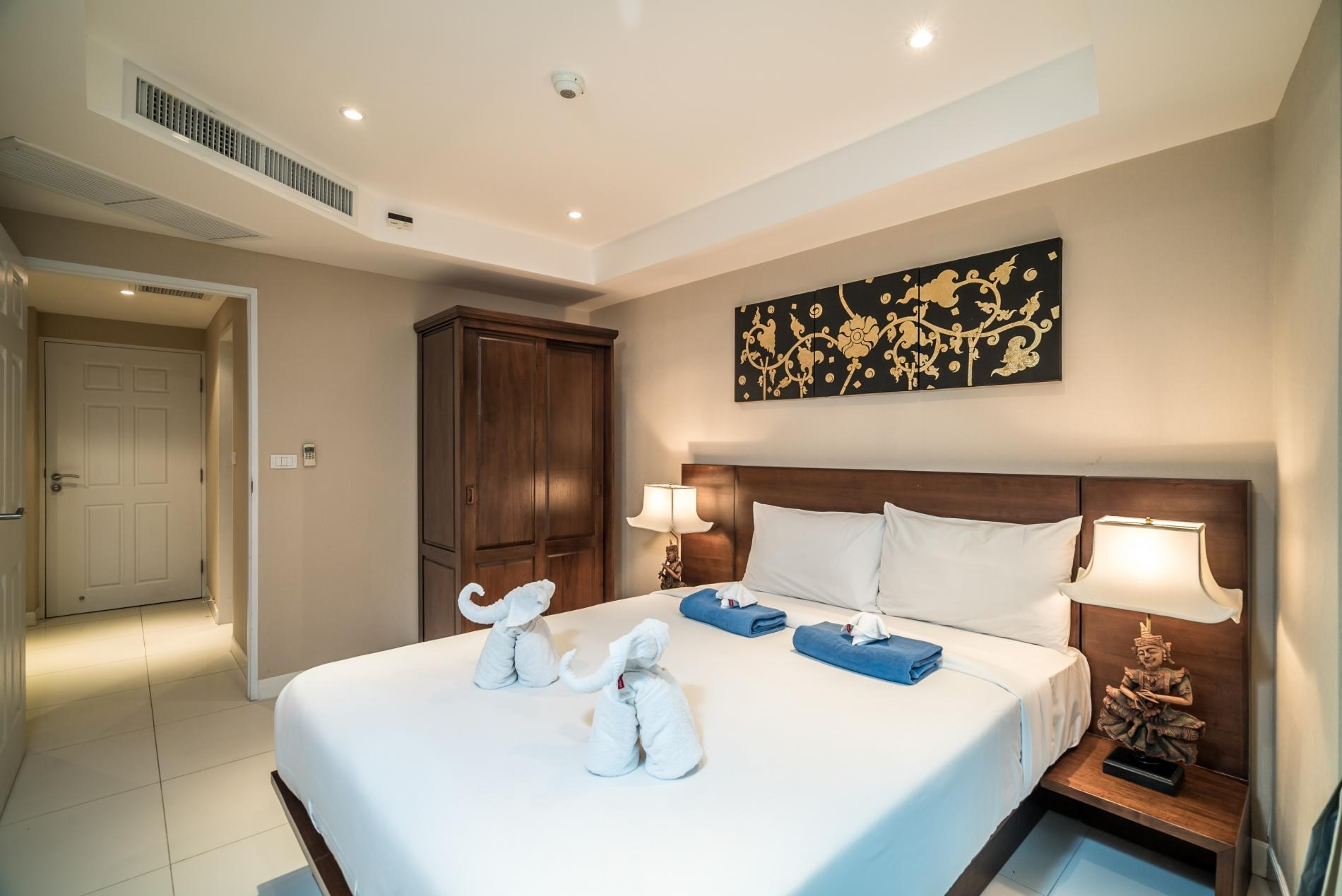 Apartment Kata Ocean View condominium - 1 bdr mountain view apartment photo 20185747