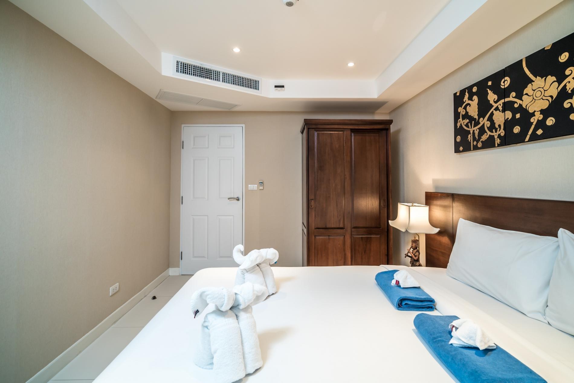 Apartment Kata Ocean View condominium - 1 bdr mountain view apartment photo 20177673