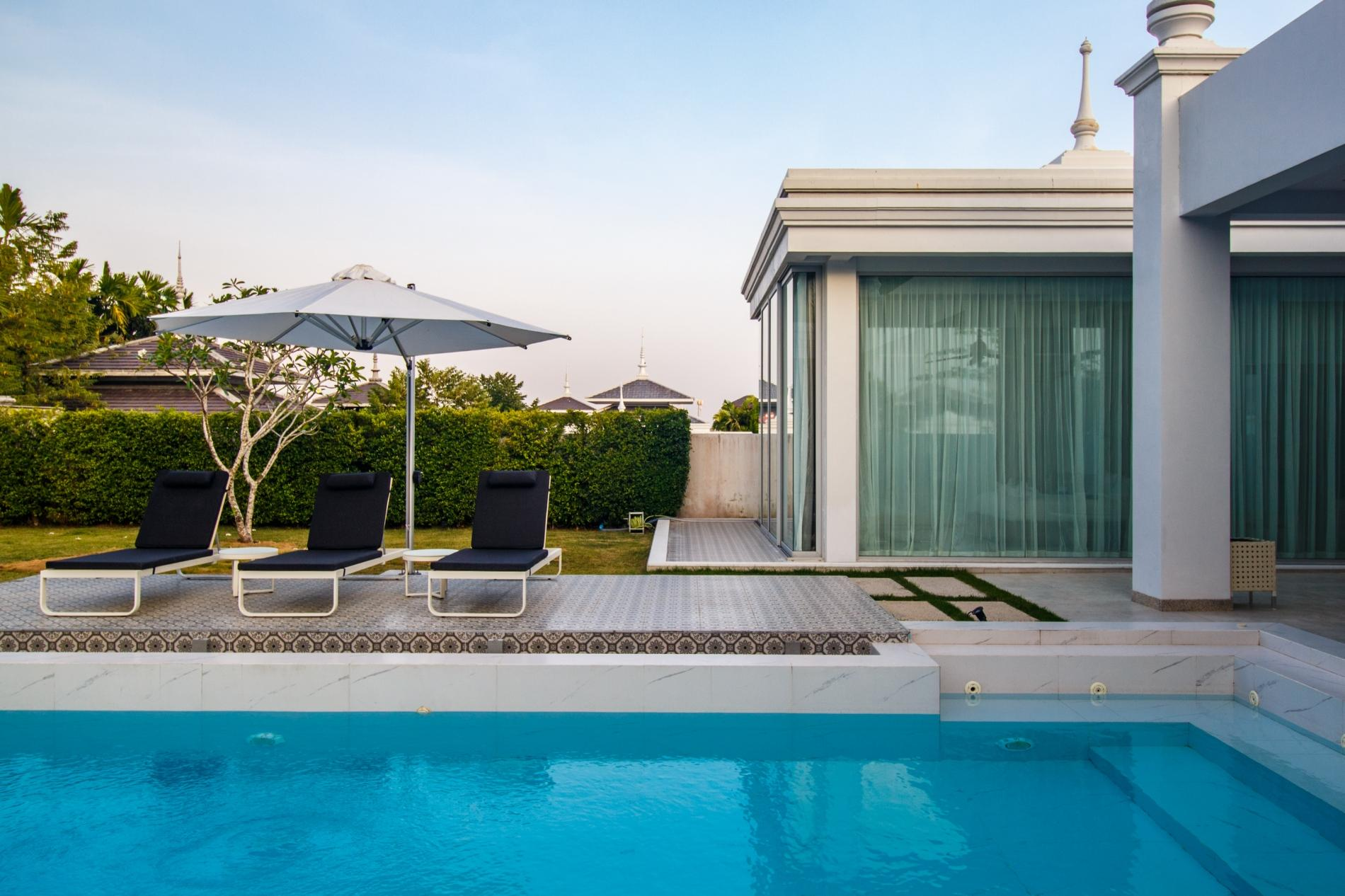 Apartment Gatsby Rawai villa photo 20318316