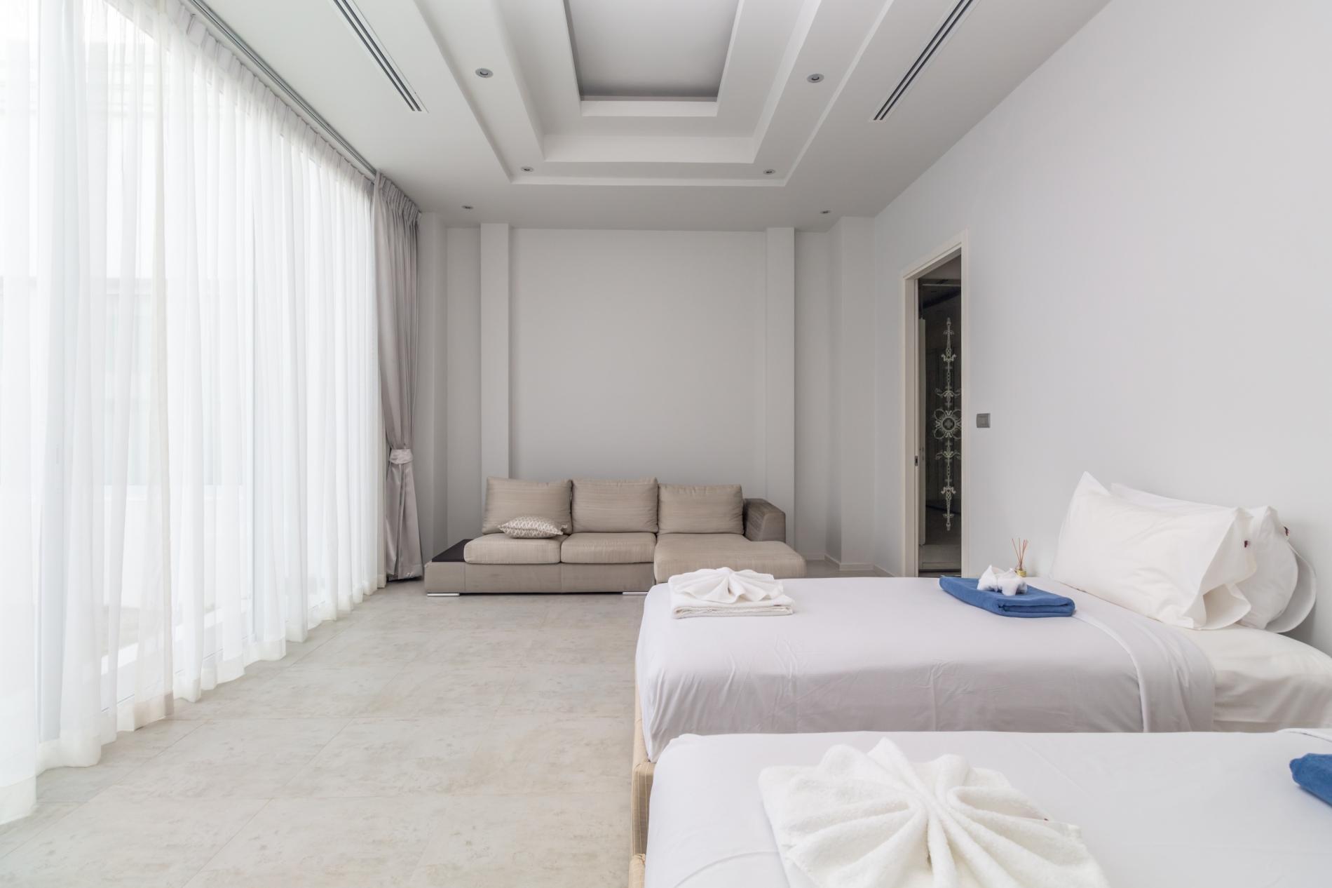 Apartment Gatsby Rawai villa photo 20318318