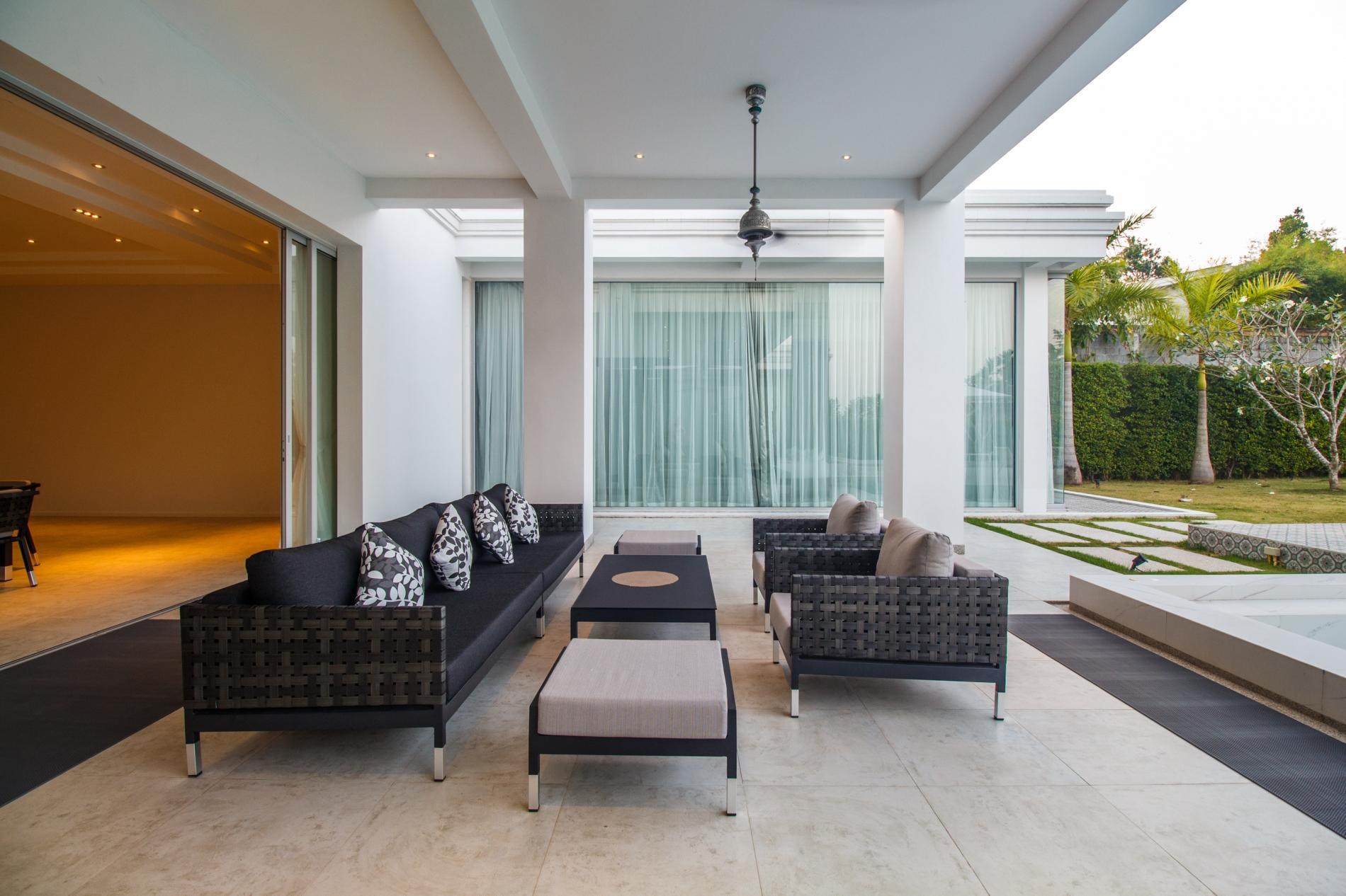 Gatsby Rawai villa photo 13765856