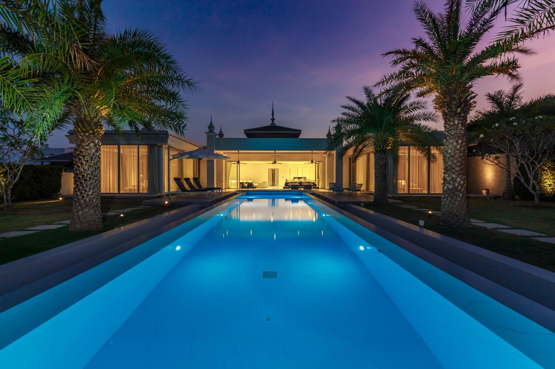 Apartment Gatsby Rawai villa photo 20328142