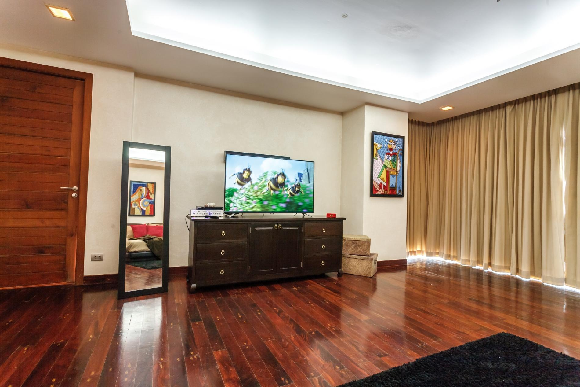 Apartment Kyerra Villa -  Giant private pool in Kamala  pool table  ping pong table  photo 20384599