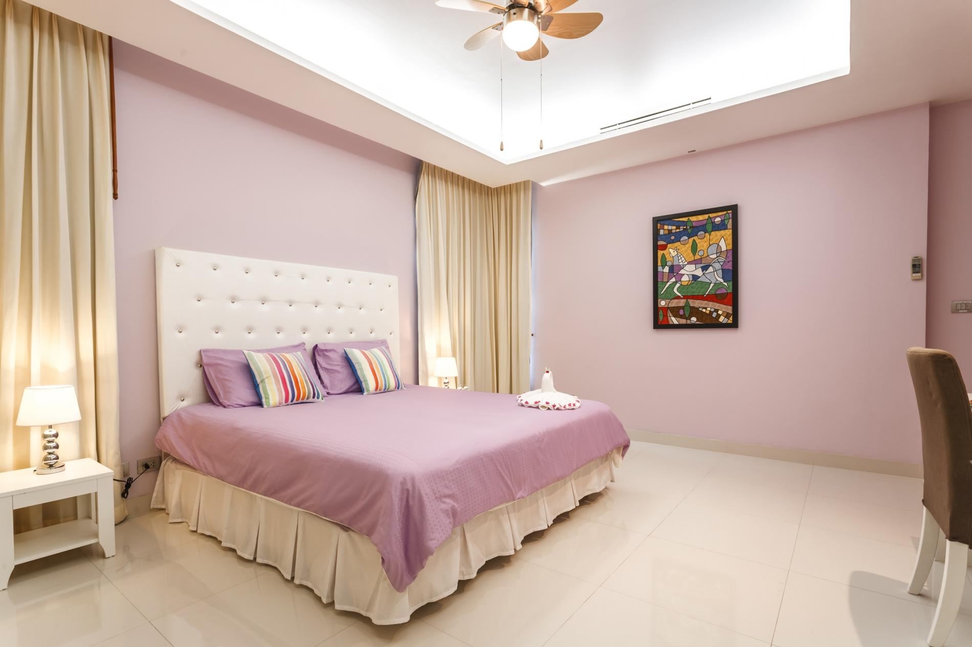 Apartment Kyerra Villa -  Giant private pool in Kamala  pool table  ping pong table  photo 20384615