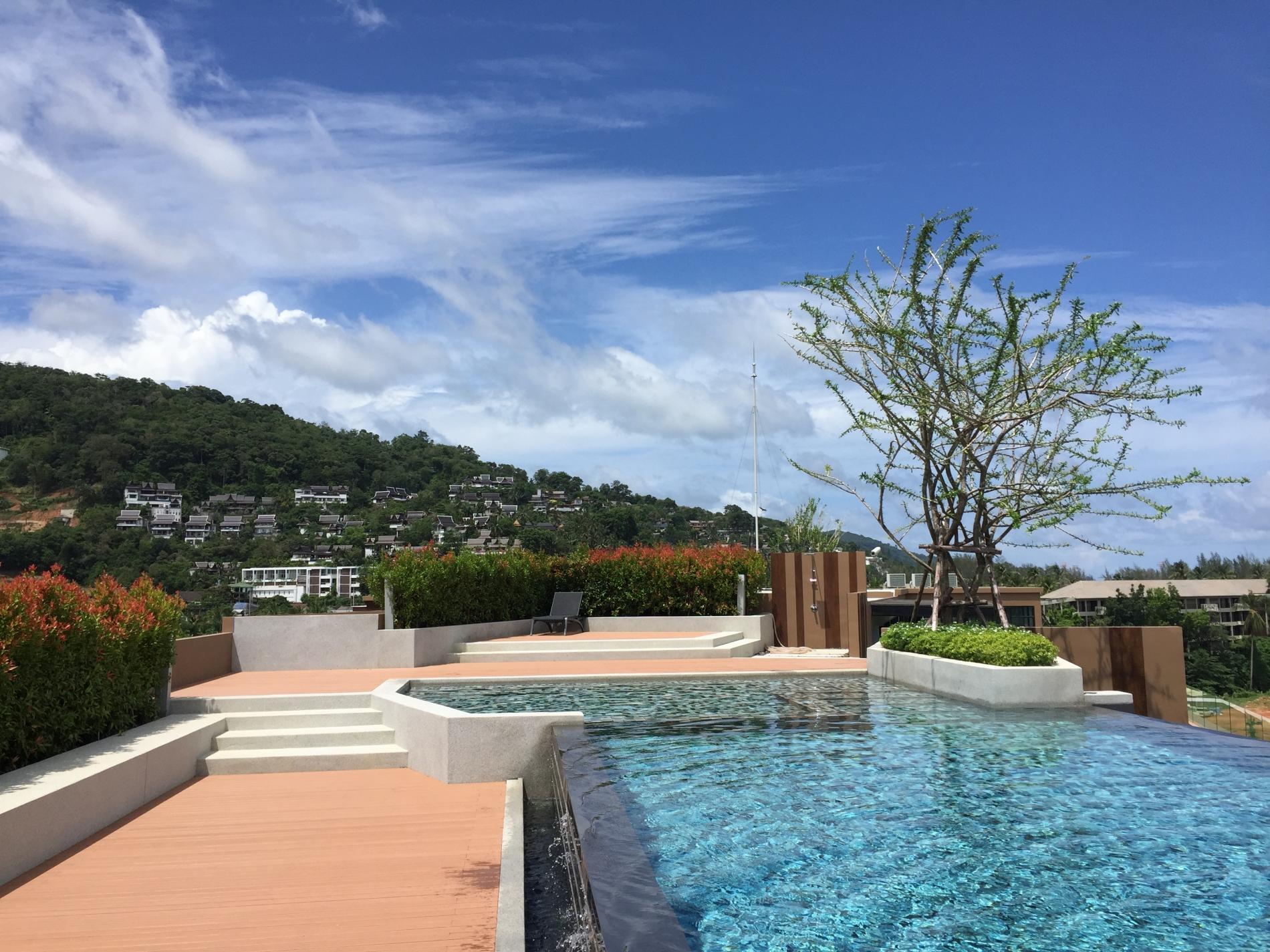 Apartment 6 Avenue Surin Beach condo  pool  gym  near beach 319 photo 25873156