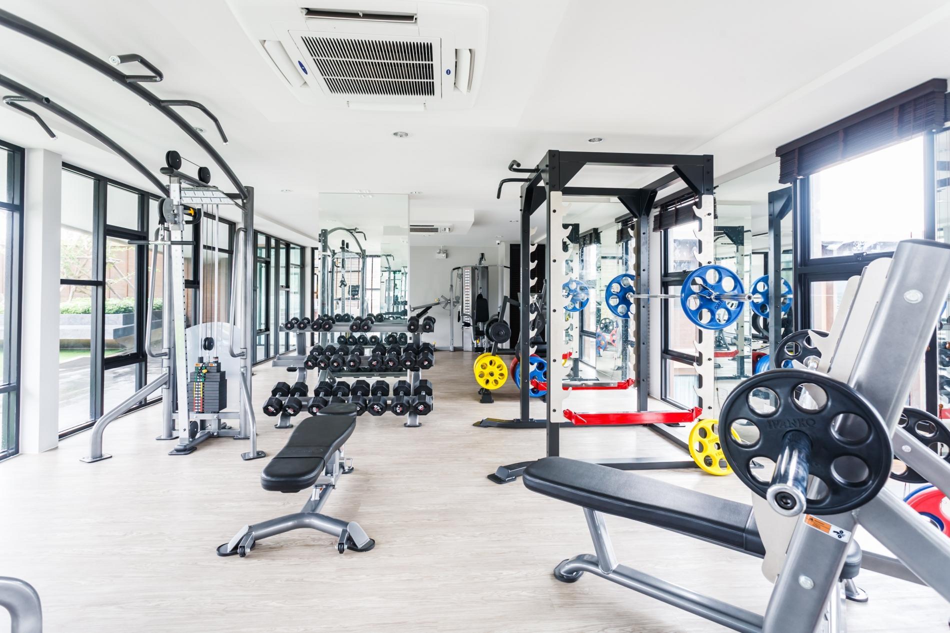 Apartment 6 Avenue Surin Beach condo  pool  gym  near beach 319 photo 25873163