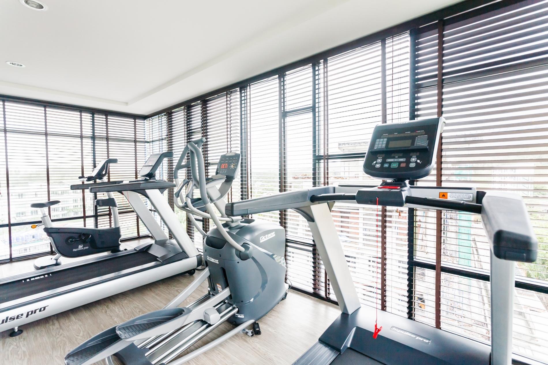 Apartment 6 Avenue Surin Beach condo  pool  gym  near beach 319 photo 25873162