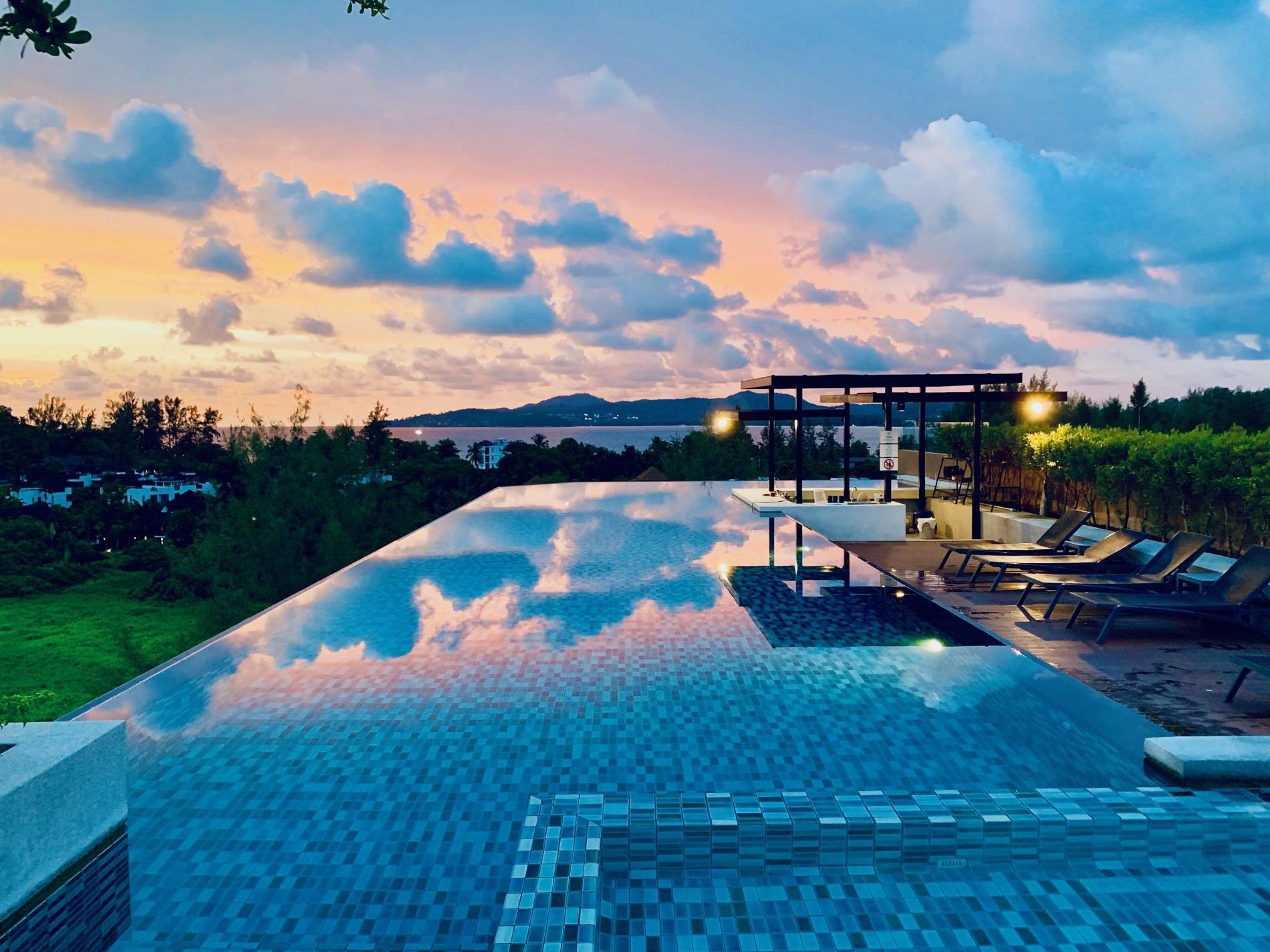Apartment 6 Avenue Surin Beach condo  pool  gym  near beach 319 photo 25873143