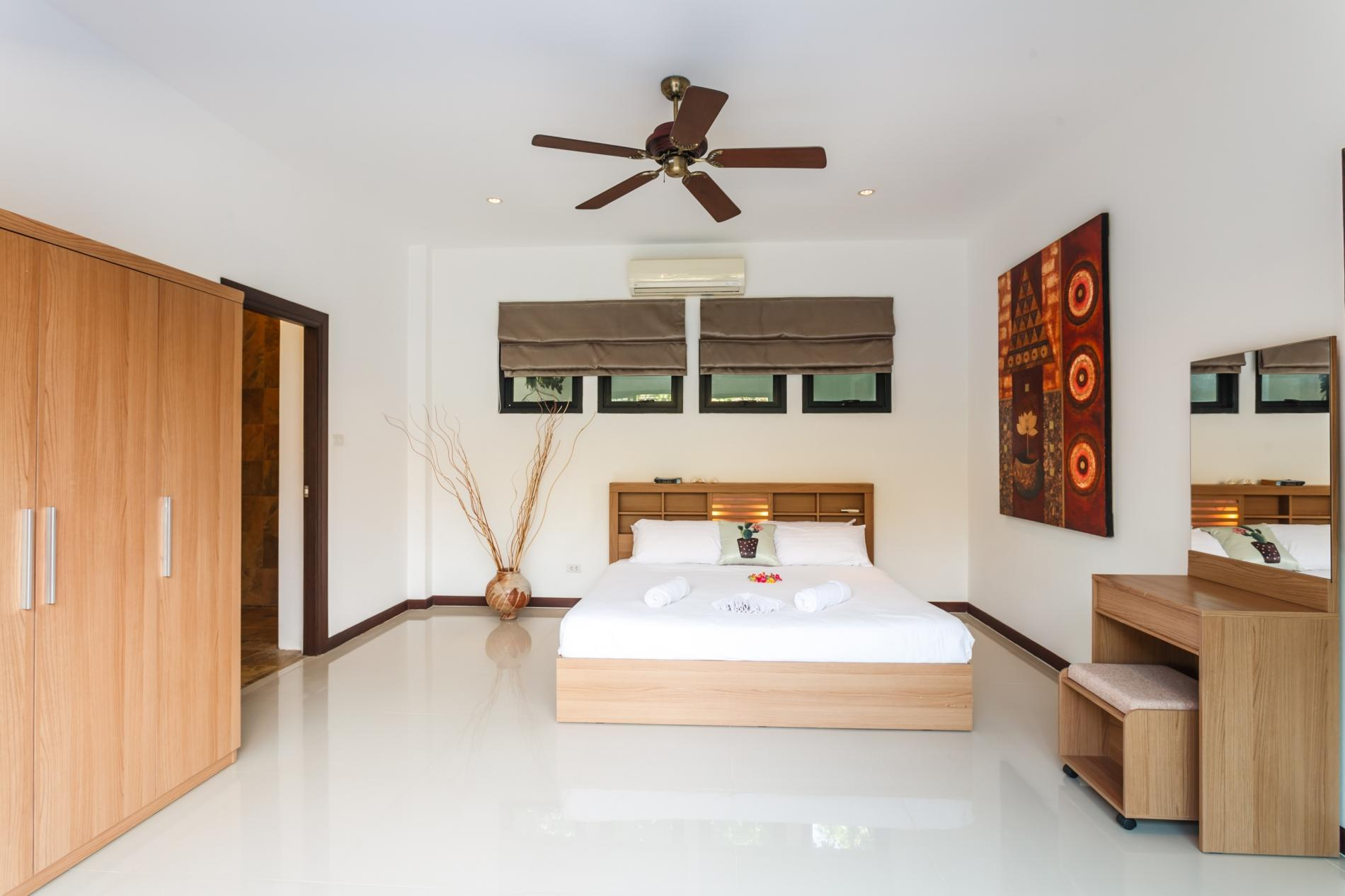 Apartment Frangipani Villa in Nai Harn - 5 bedroom private pool with garden and pizza oven photo 20320318