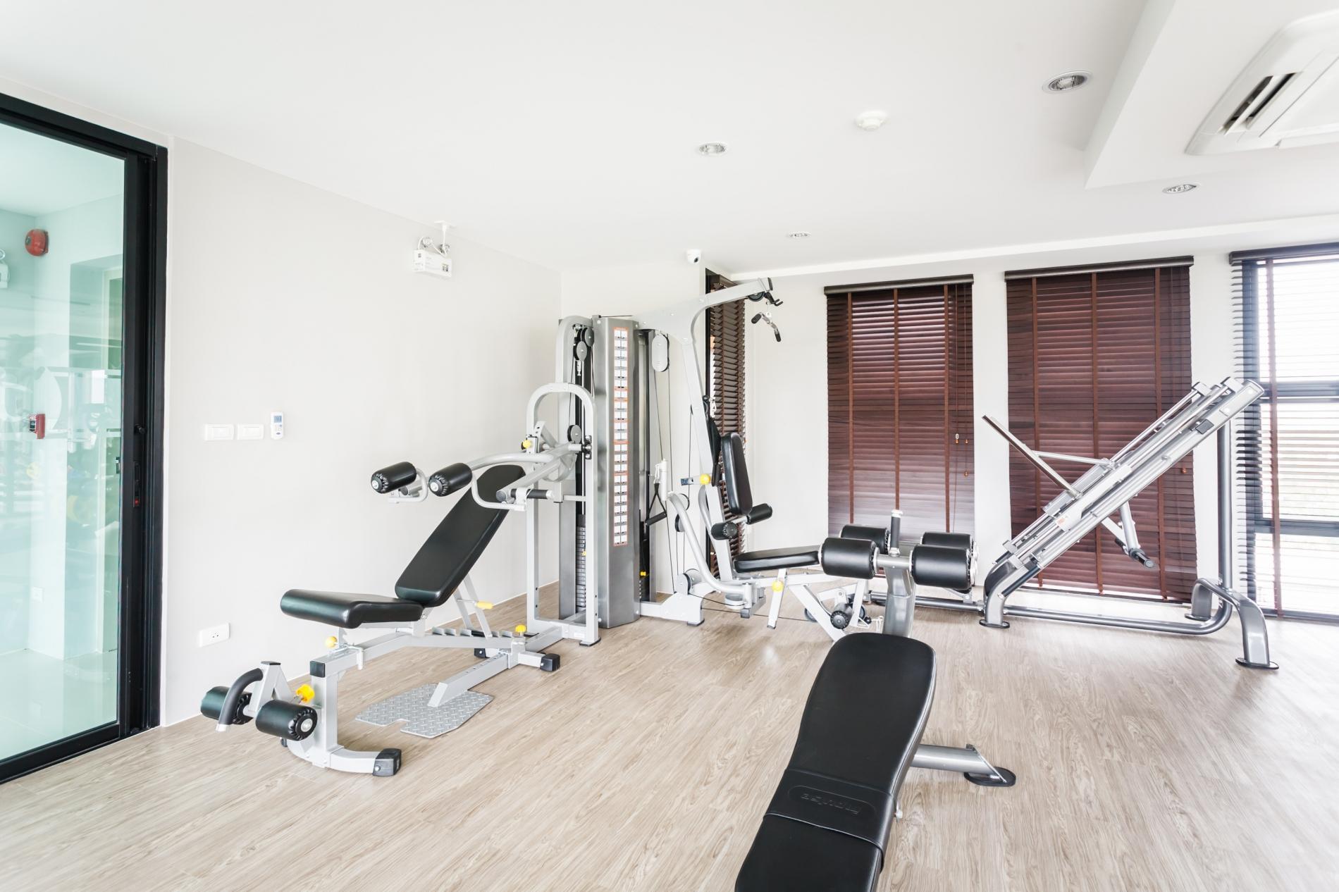 6Av 218 - Surin beach studio, pool and gym photo 15914258
