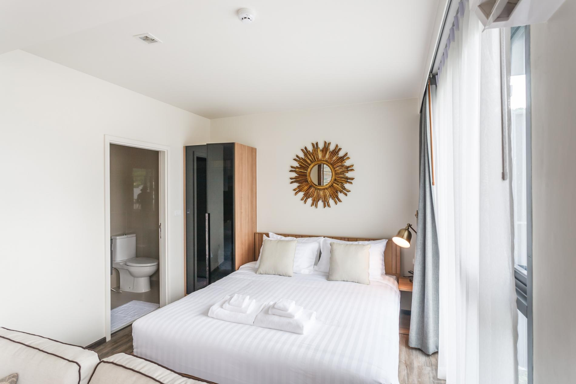 Apartment D219 - Brand new Patong studio  convenient location  great value  photo 20319214
