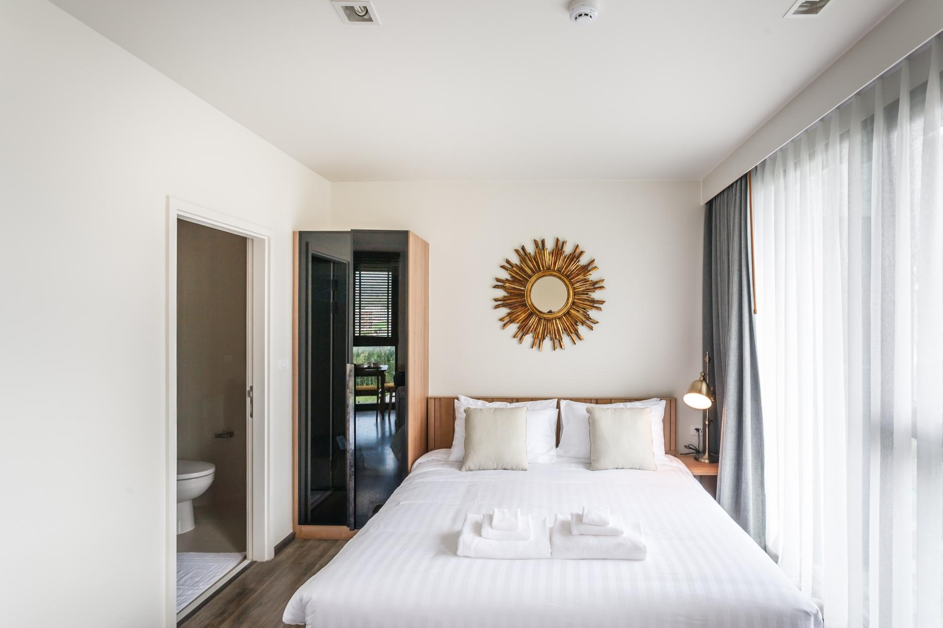 Apartment D219 - Brand new Patong studio  convenient location  great value  photo 20256736