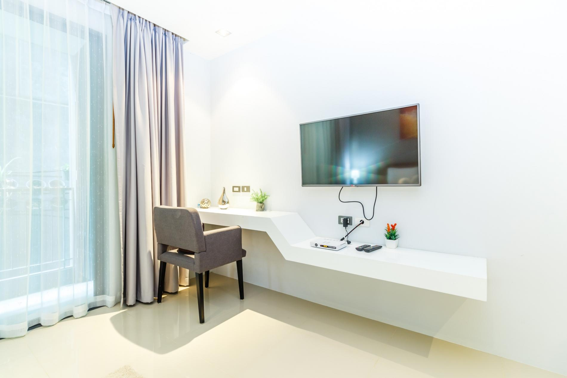 ET212A - Studio in Patong with pool and parking photo 16968462