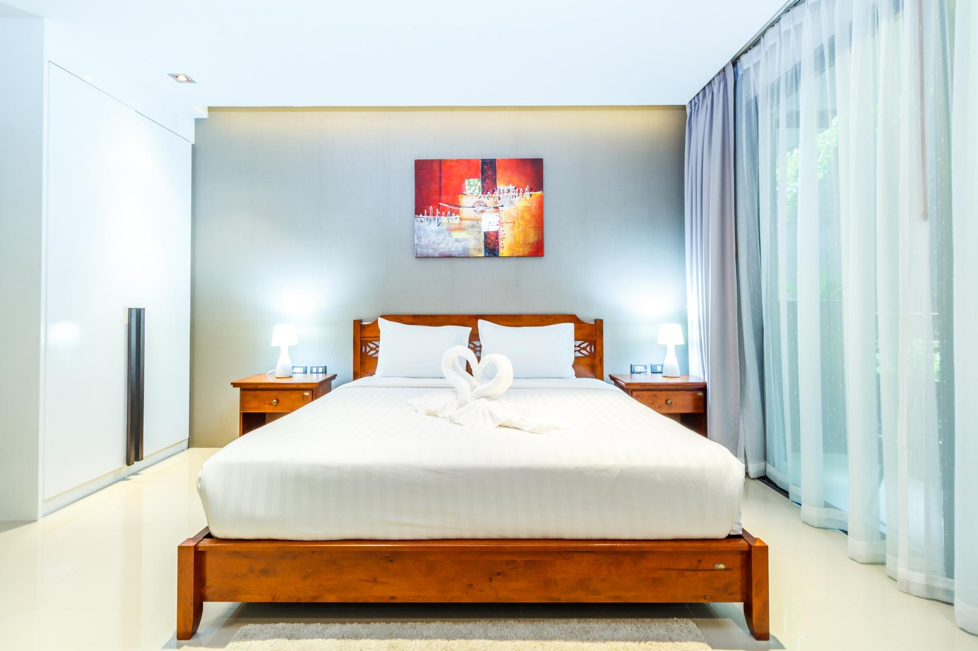 ET212A - Studio in Patong with pool and parking photo 16937793