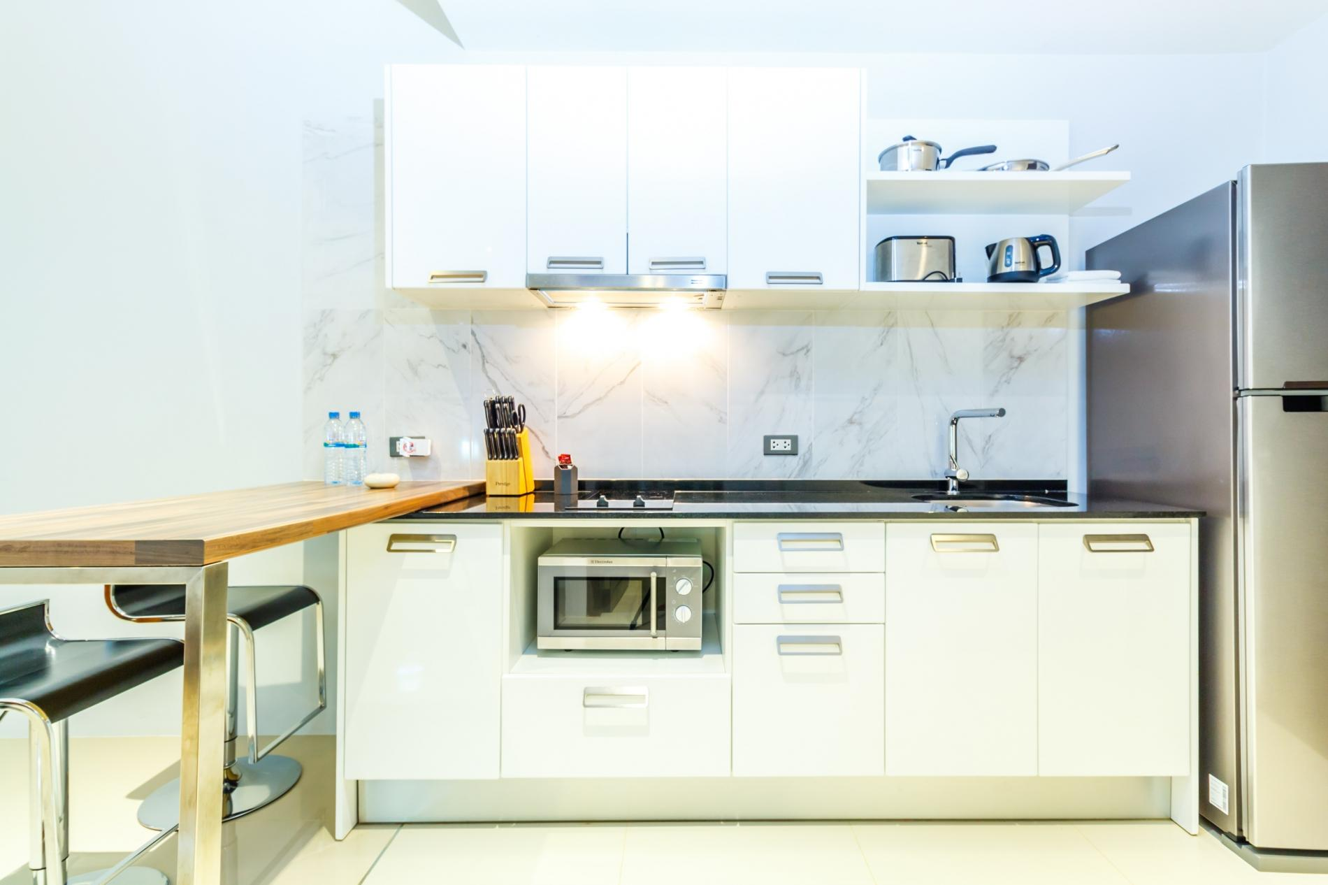 ET212A - Studio in Patong with pool and parking photo 18544332