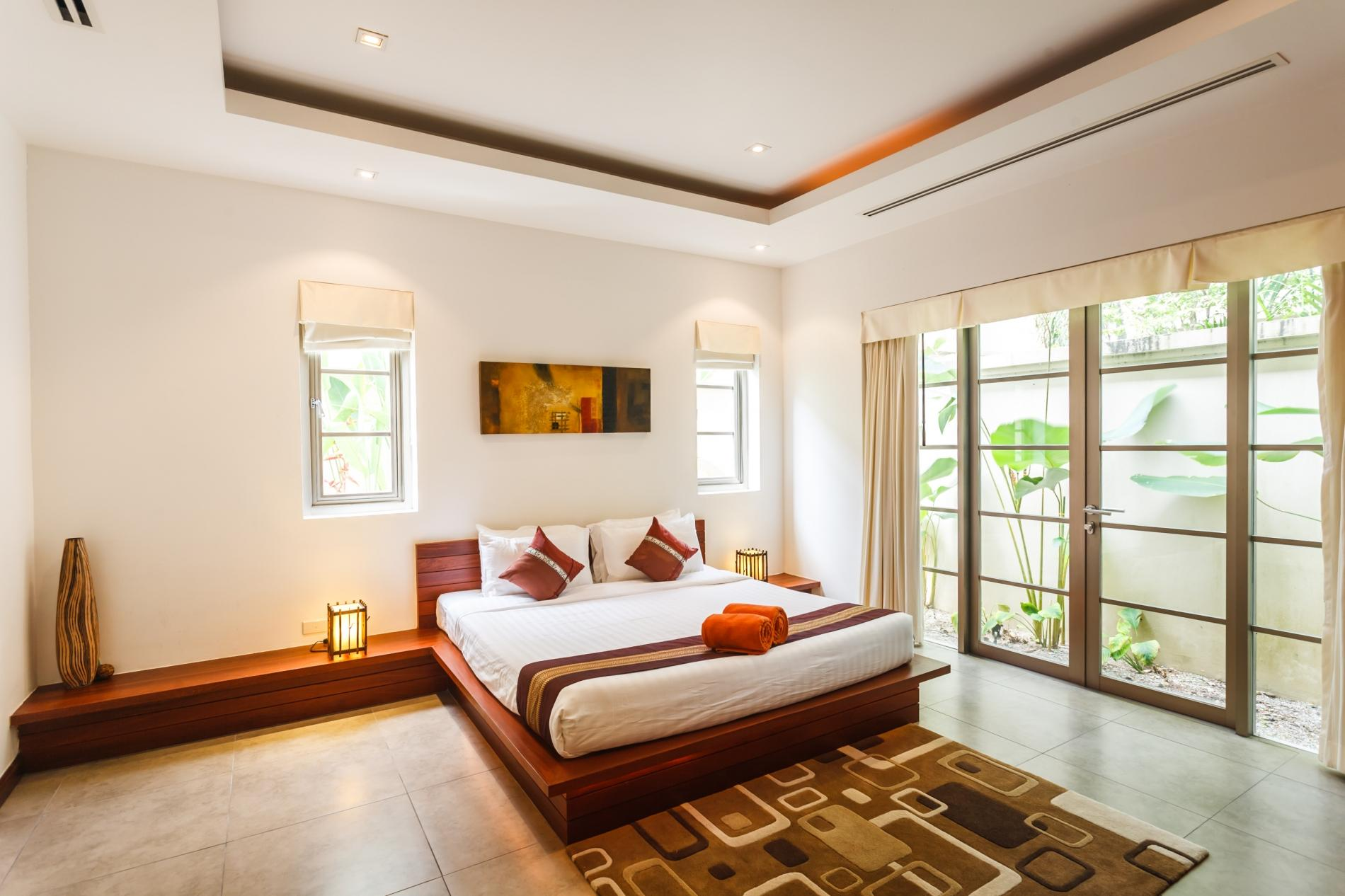Apartment TR111 - Private pool villa in Bang Tao Residence - 3 bedrooms photo 16577943