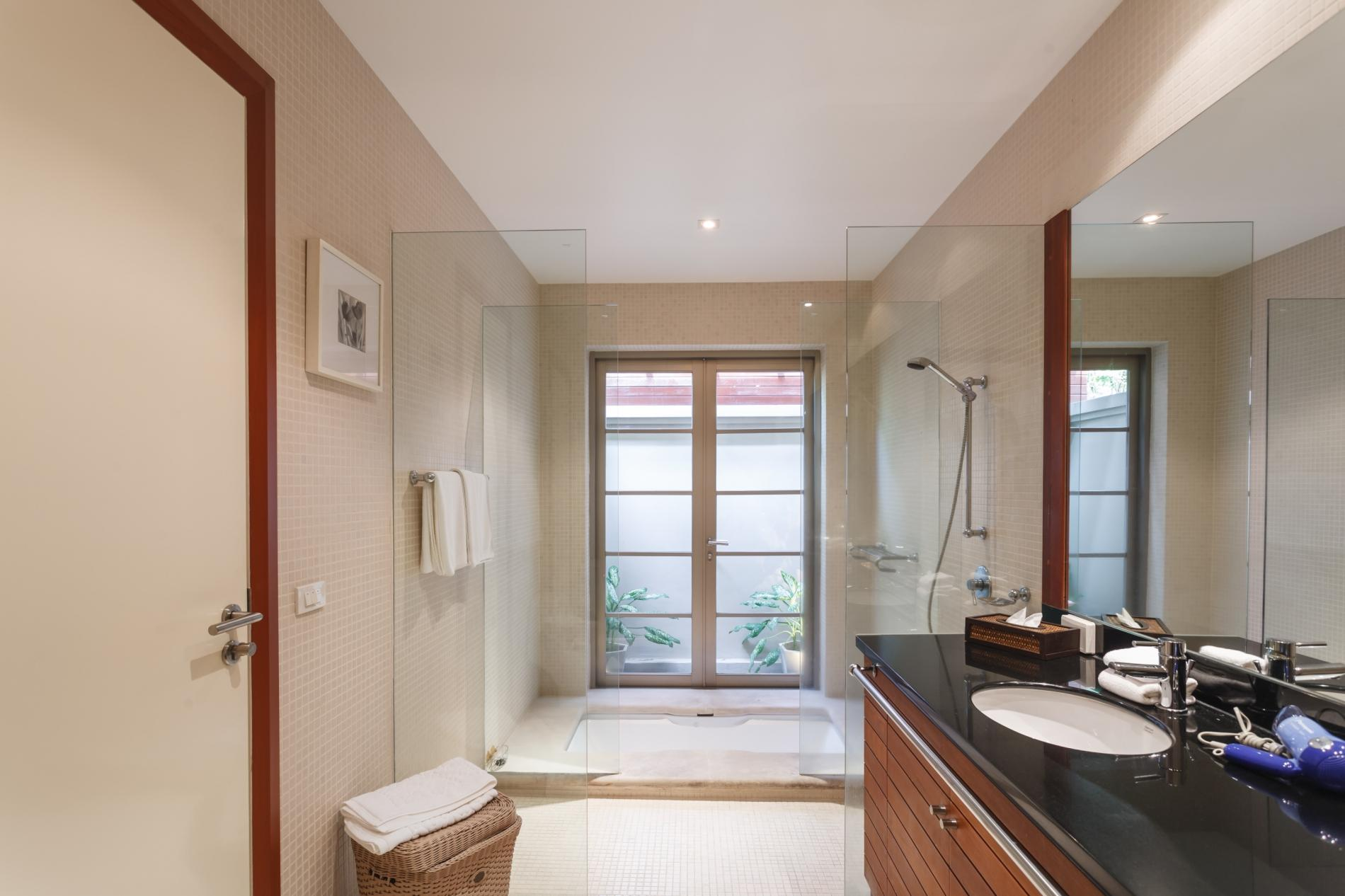 Apartment TR111 - Private pool villa in Bang Tao Residence - 3 bedrooms photo 16937511