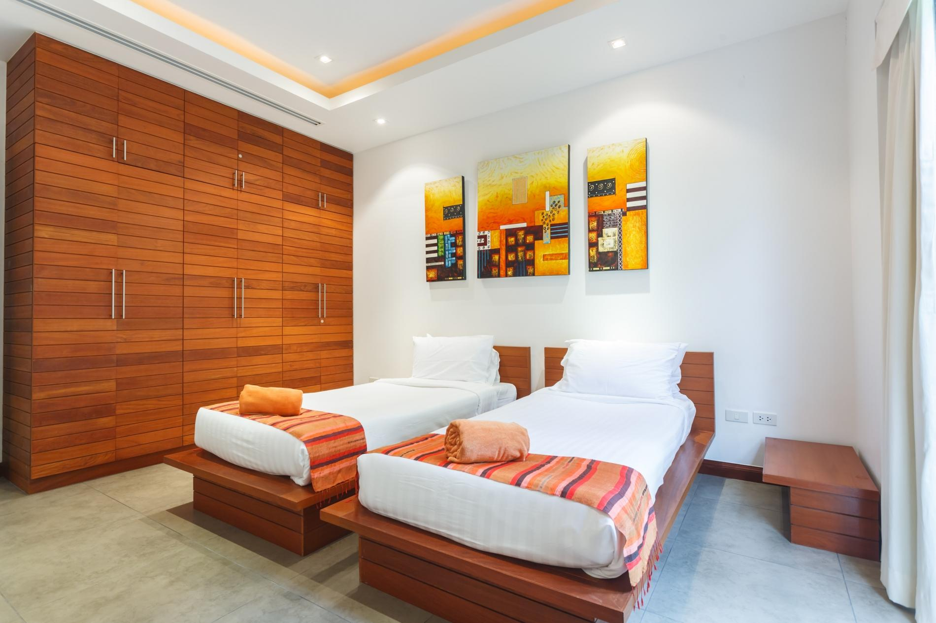TR111 - Private pool villa in Bang Tao Residence - 3 bedrooms photo 16726719