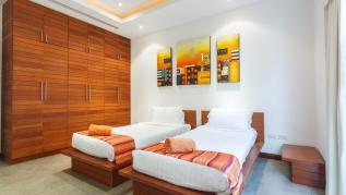 TR111 - Private pool villa in Bang Tao Residence - 3 bedrooms