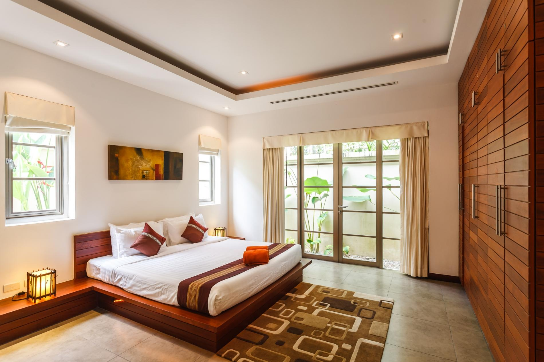 Apartment TR111 - Private pool villa in Bang Tao Residence - 3 bedrooms photo 16861273