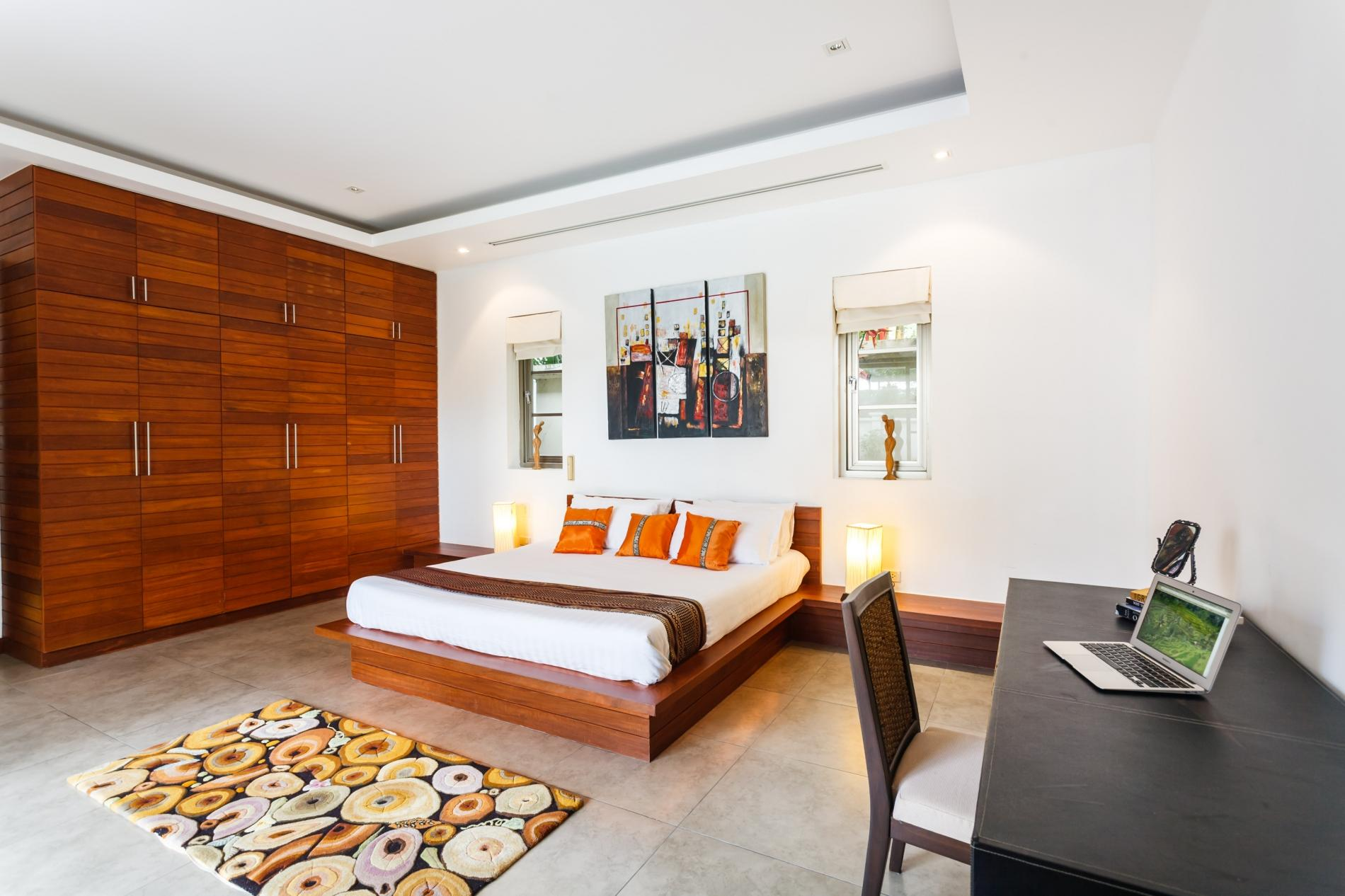 TR111 - Private pool villa in Bang Tao Residence - 3 bedrooms photo 16966750