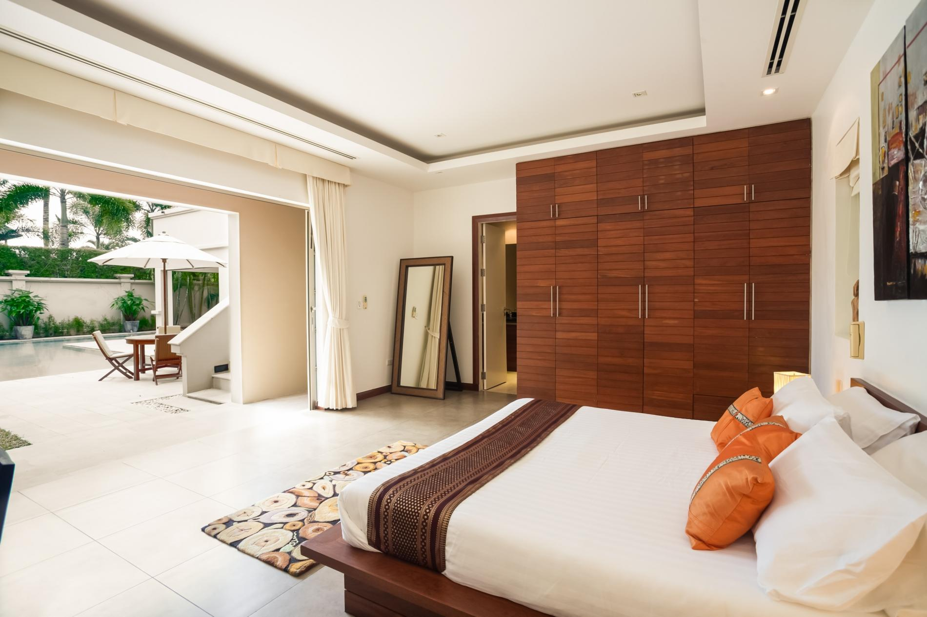 Apartment TR111 - Private pool villa in Bang Tao Residence - 3 bedrooms photo 16481318