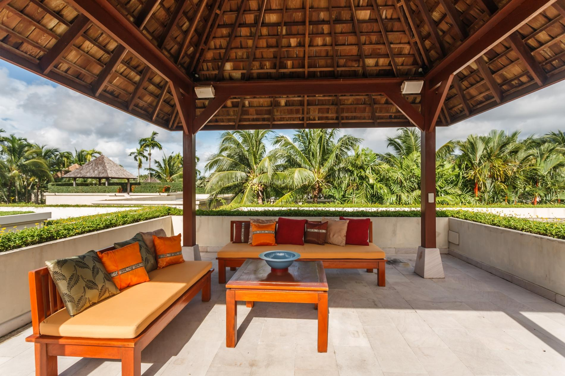 Apartment TR111 - Private pool villa in Bang Tao Residence - 3 bedrooms photo 16639512
